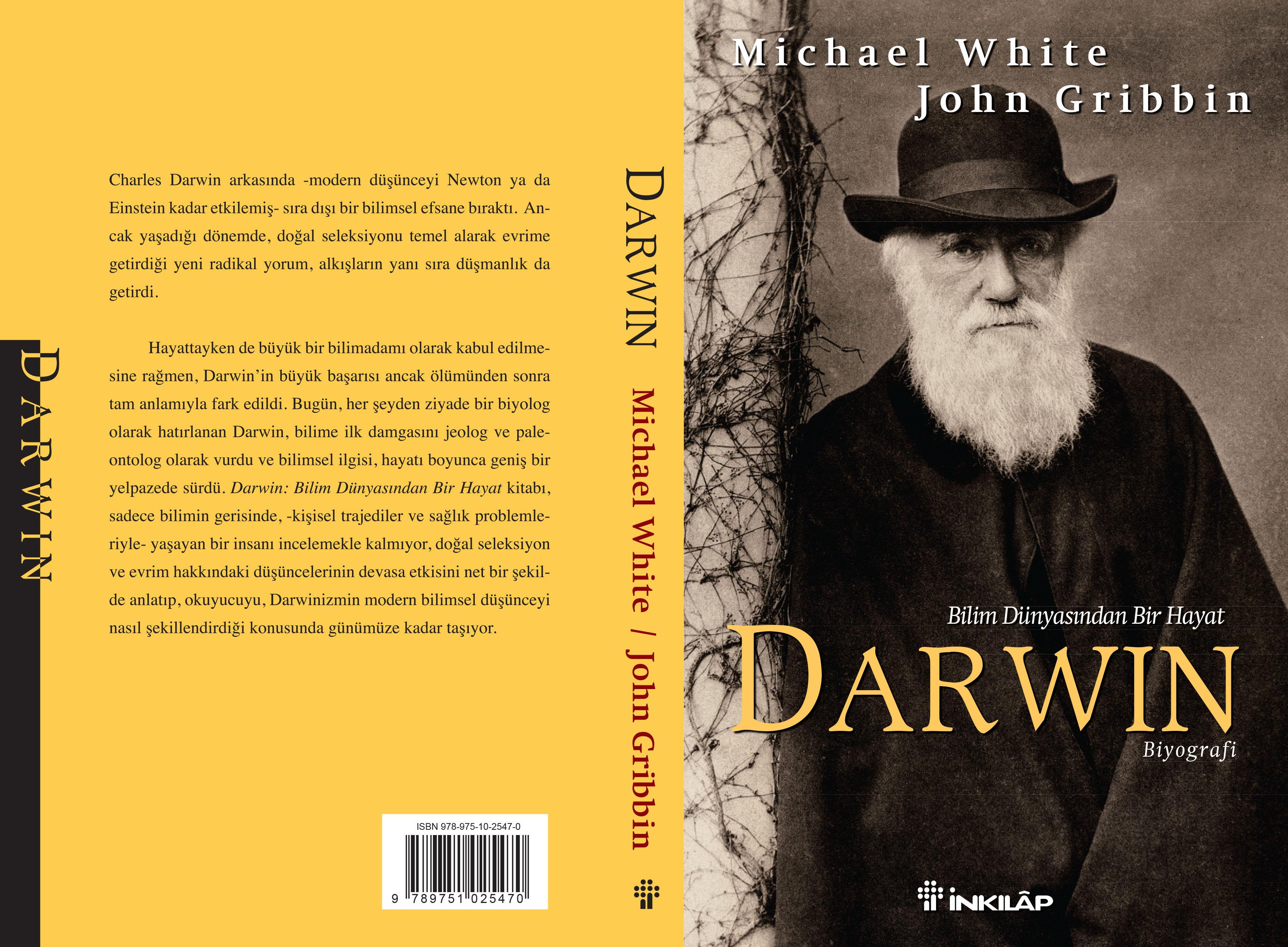 Book Cover Design For Autobiography : Sayat ayık darwin biography book cover design