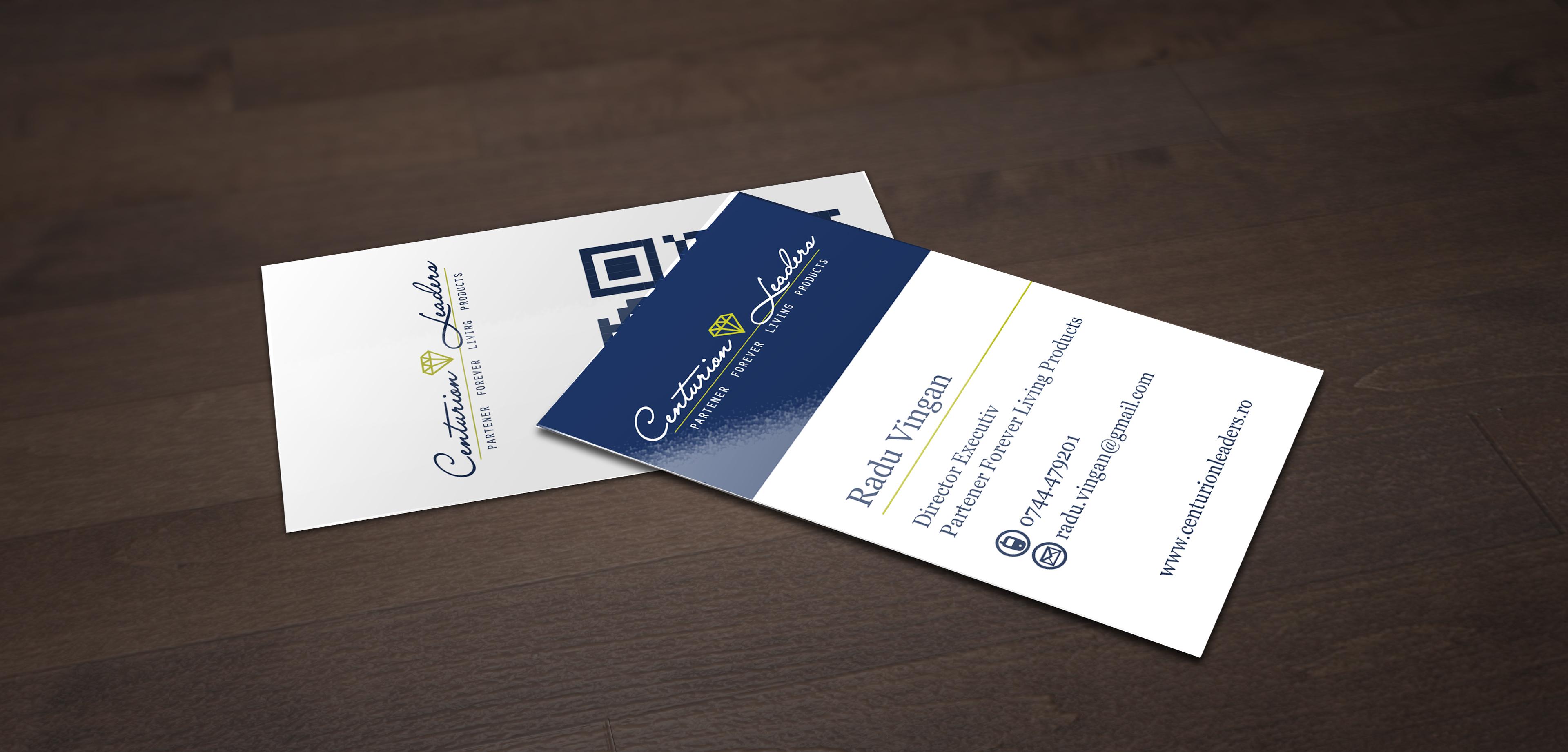 Centurion leaders brand identity webdesign on behance magicingreecefo Choice Image