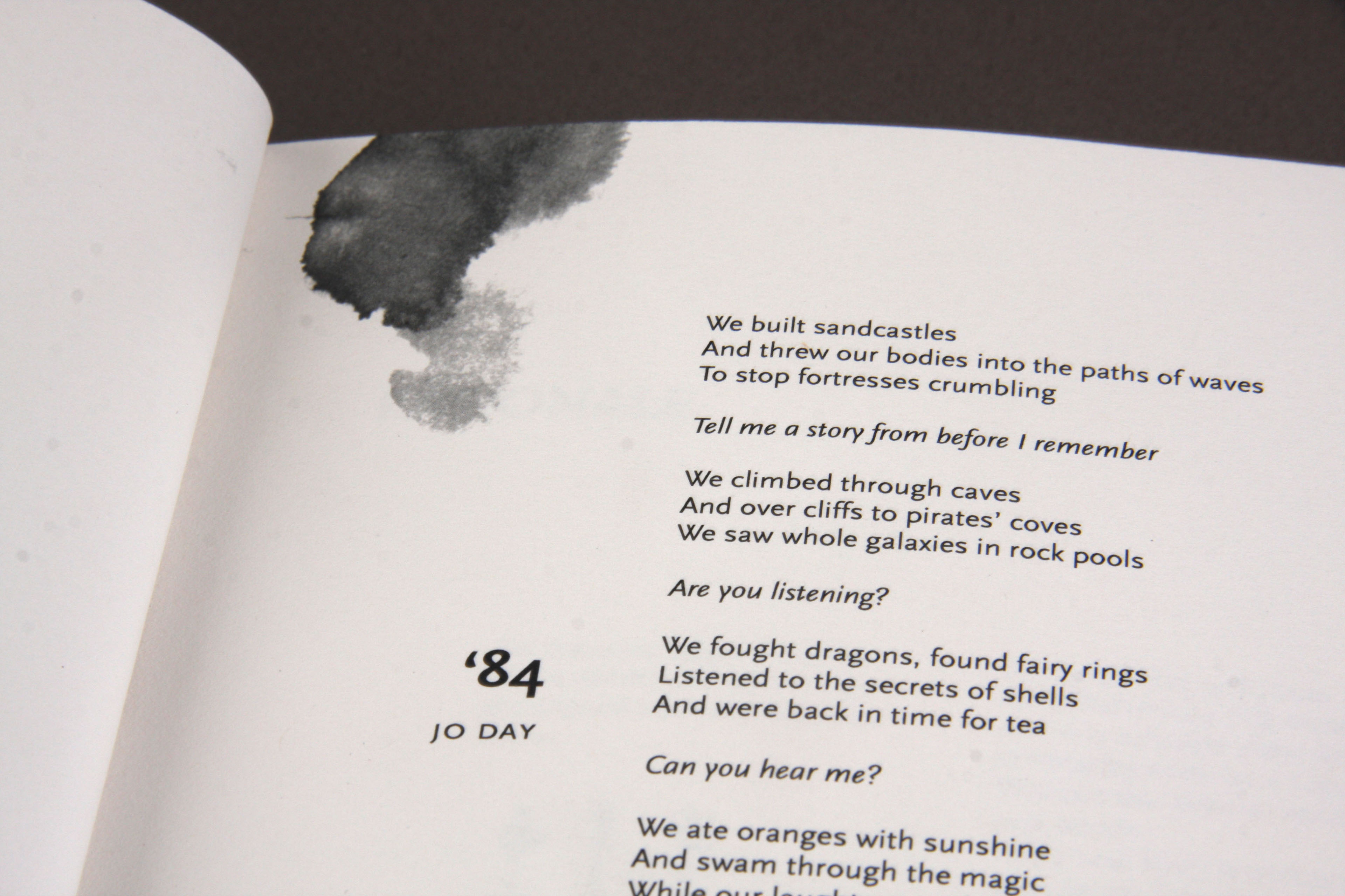 Little Spines   Creative Writing Anthology on Behance rmit creative writing course