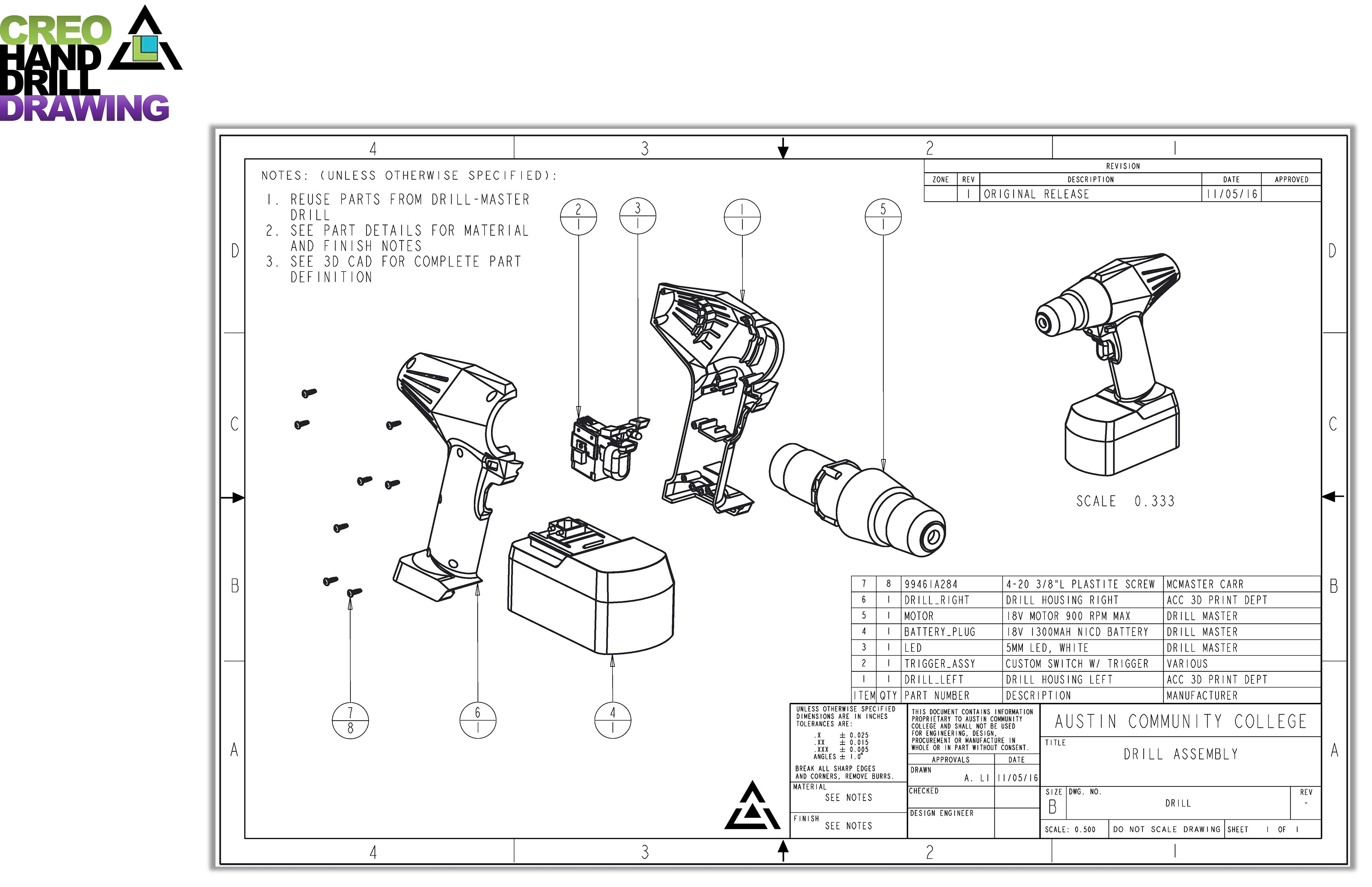 Mechanical Drafting And Design Portfolio On Behance Engineer Scale Diagram