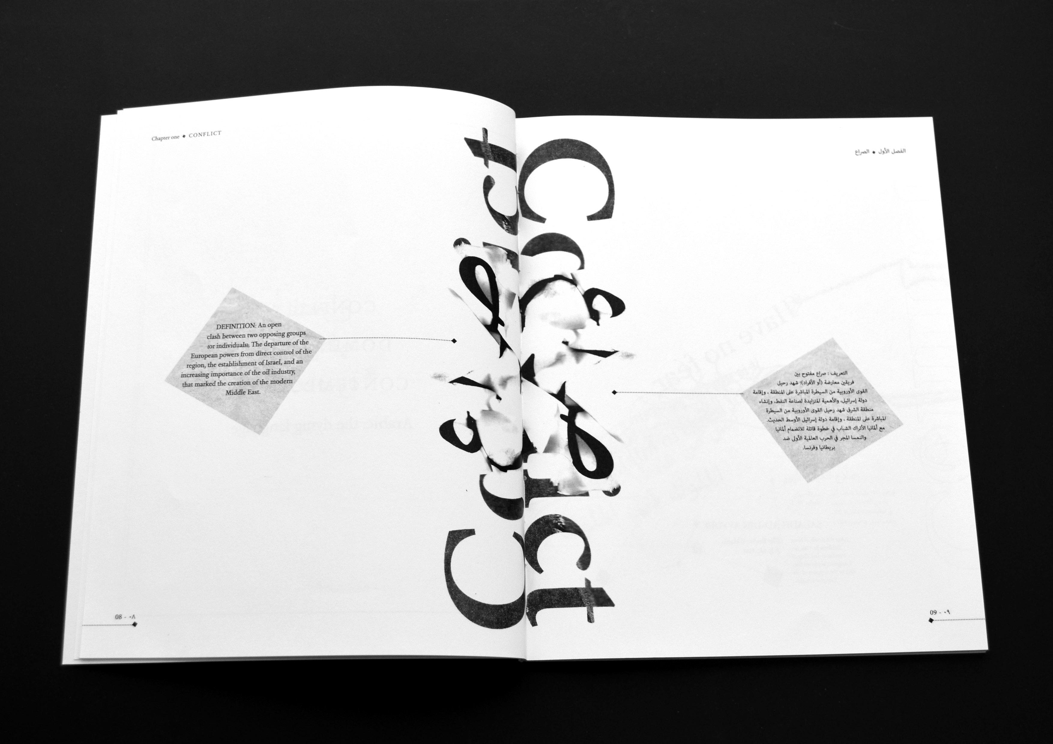 What does zena mean in arabic