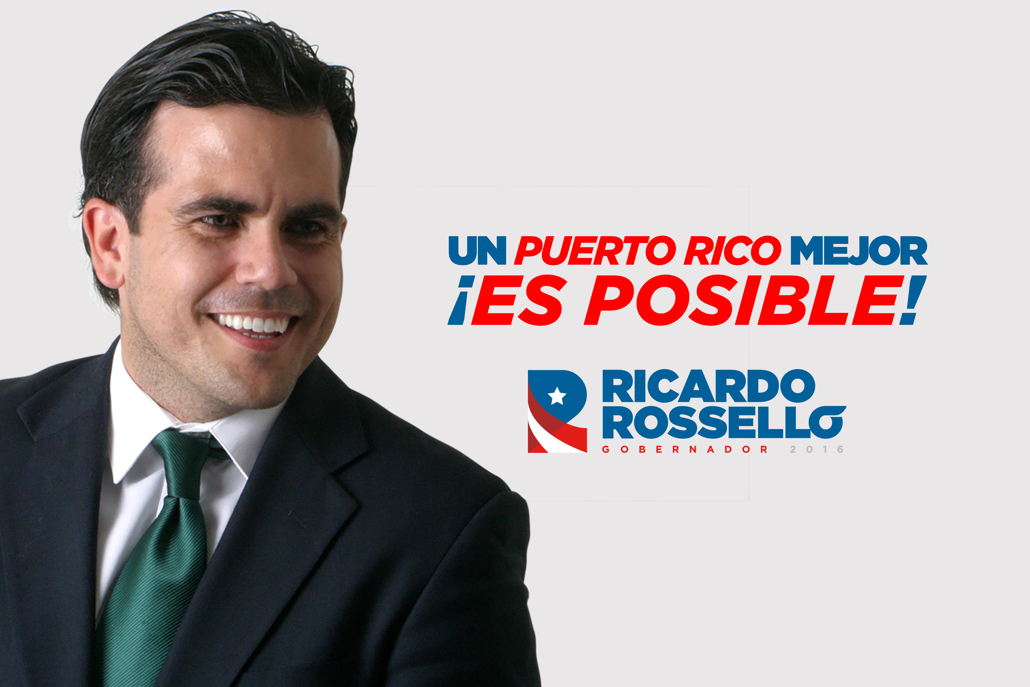 Image result for photos of Ricardo Rossello