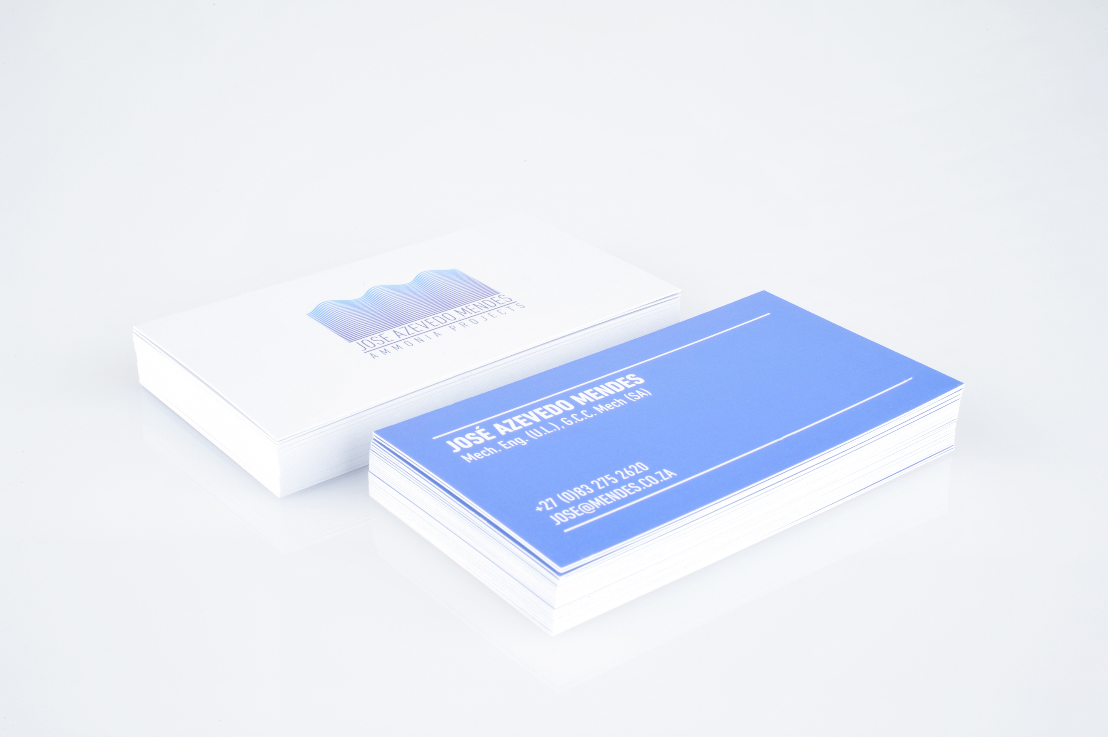 Rowan toselli jos mendes business cards and logo reheart Images