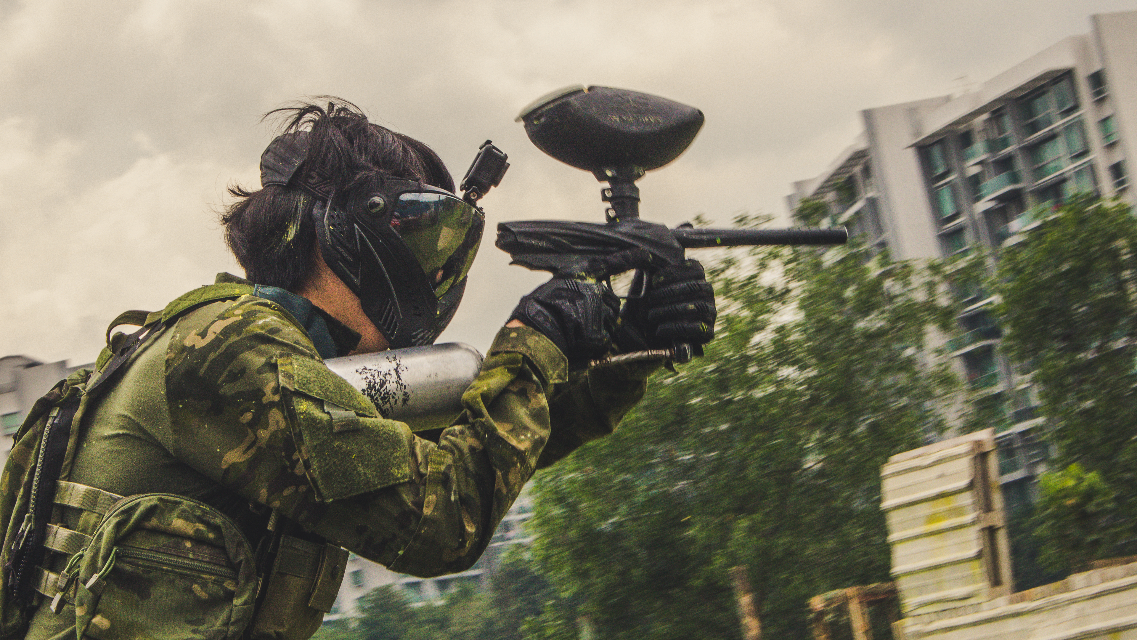 Buy Singapore paintball what to wear pictures trends