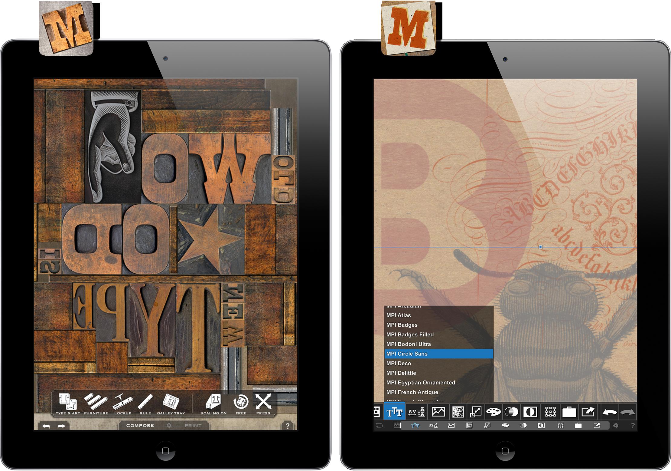 John Bonadies - App Design: Creating SimplyMpress