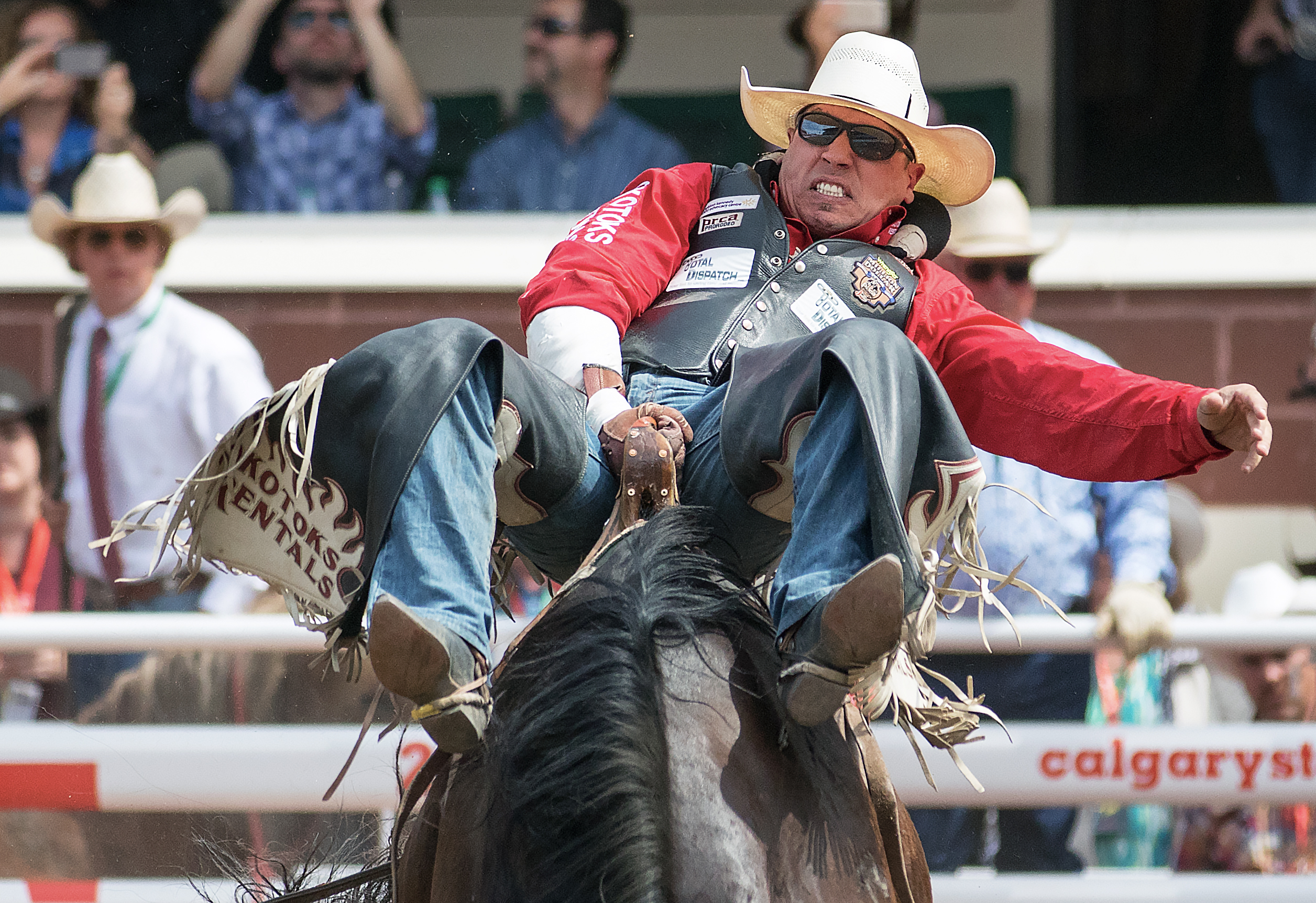 Alberta's gay rodeo is back, and this year it's