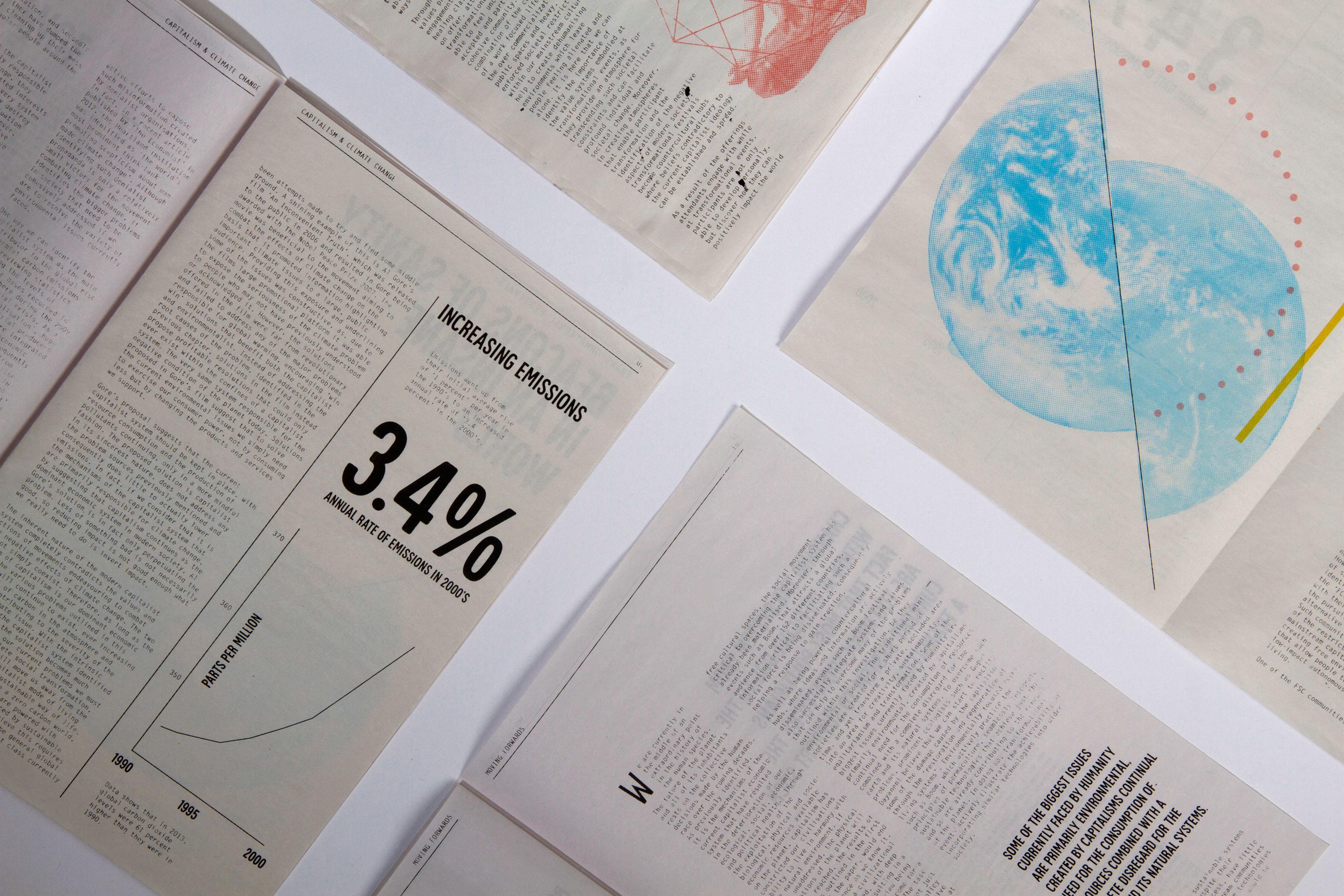 dissertation idea paper