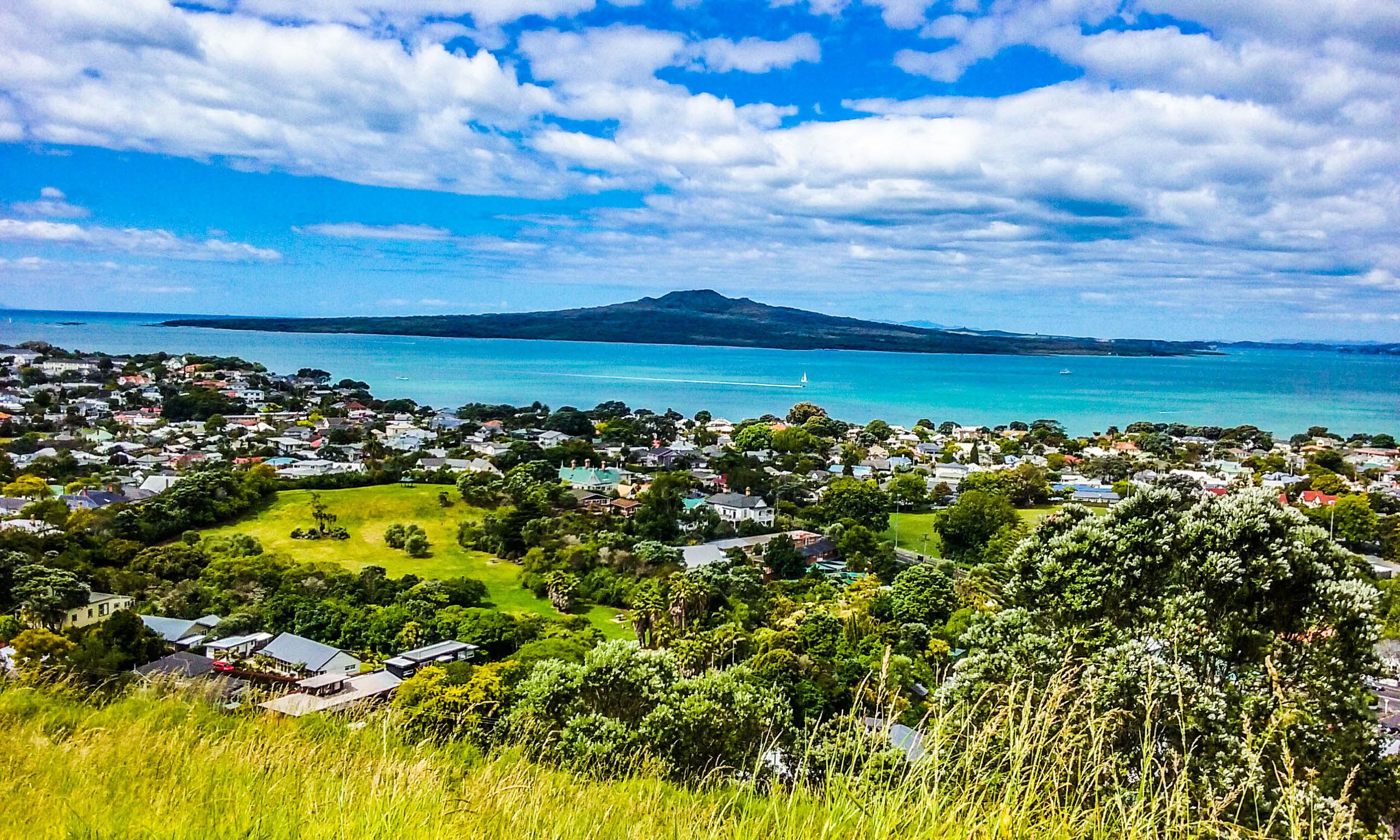 открытка новая зеландия каталоге