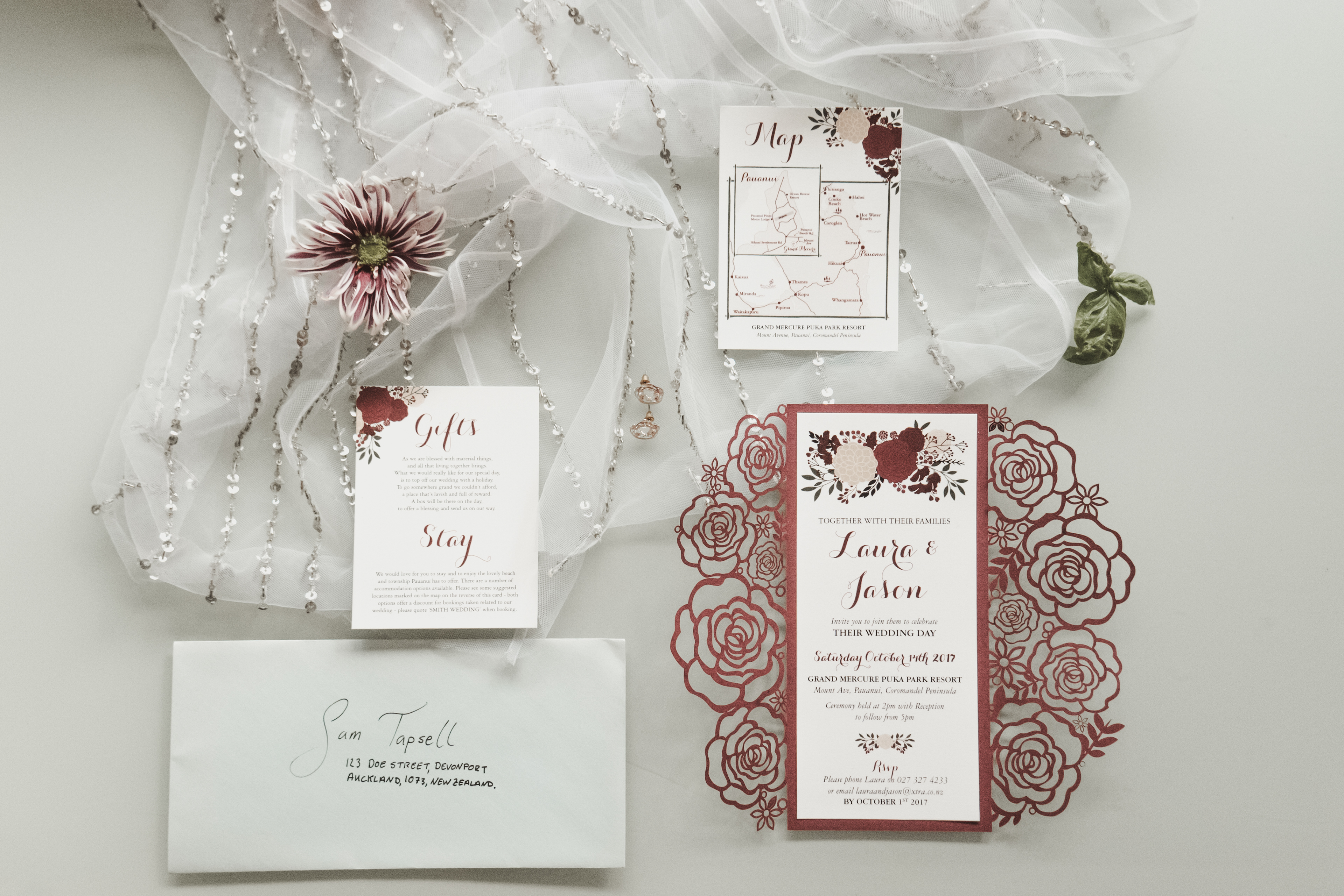 WEDDING INVITATIONS AND STATIONERY on Behance