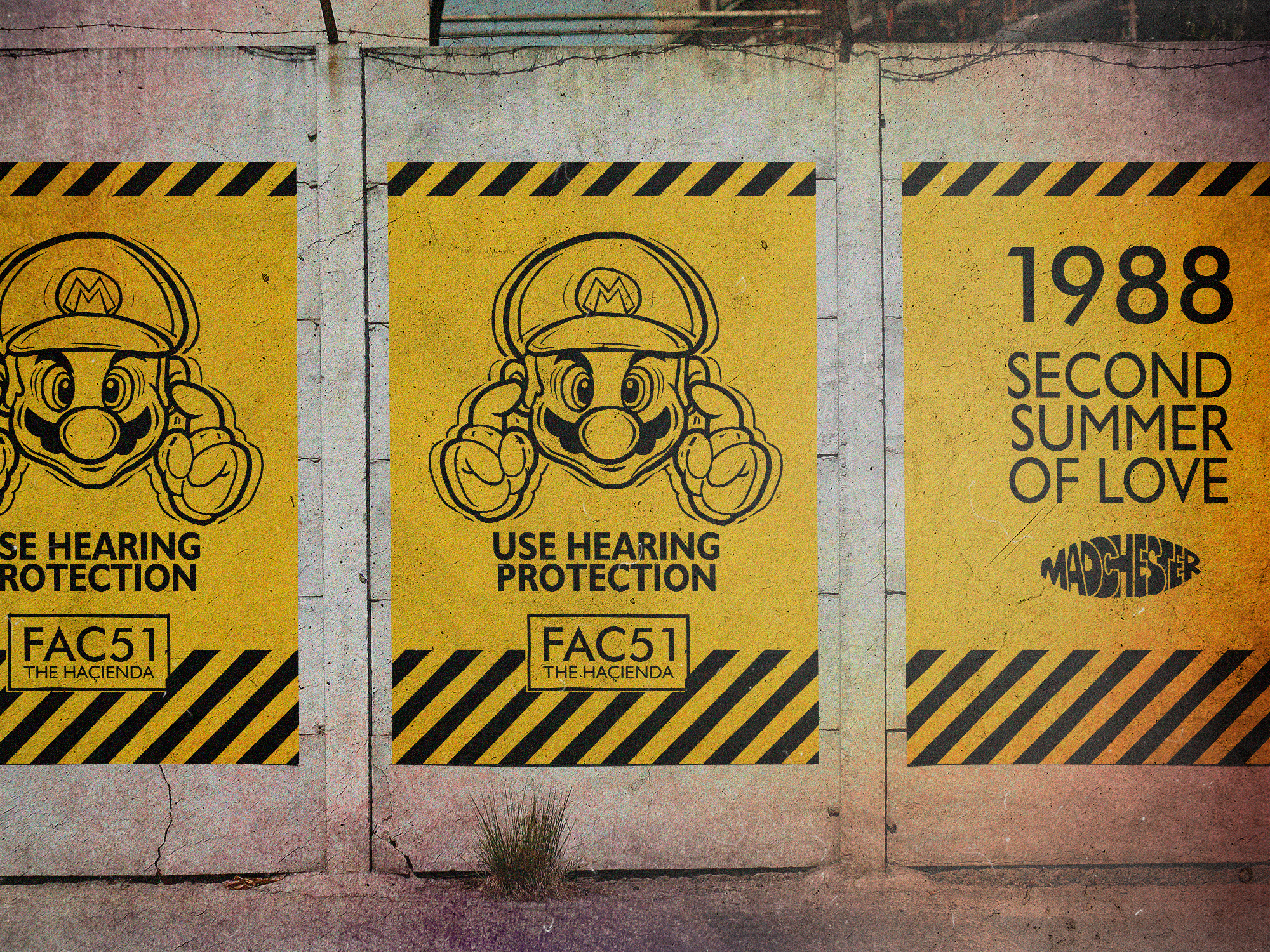 Super Mario Bros: 30 Years of Pop Culture Project on Behance
