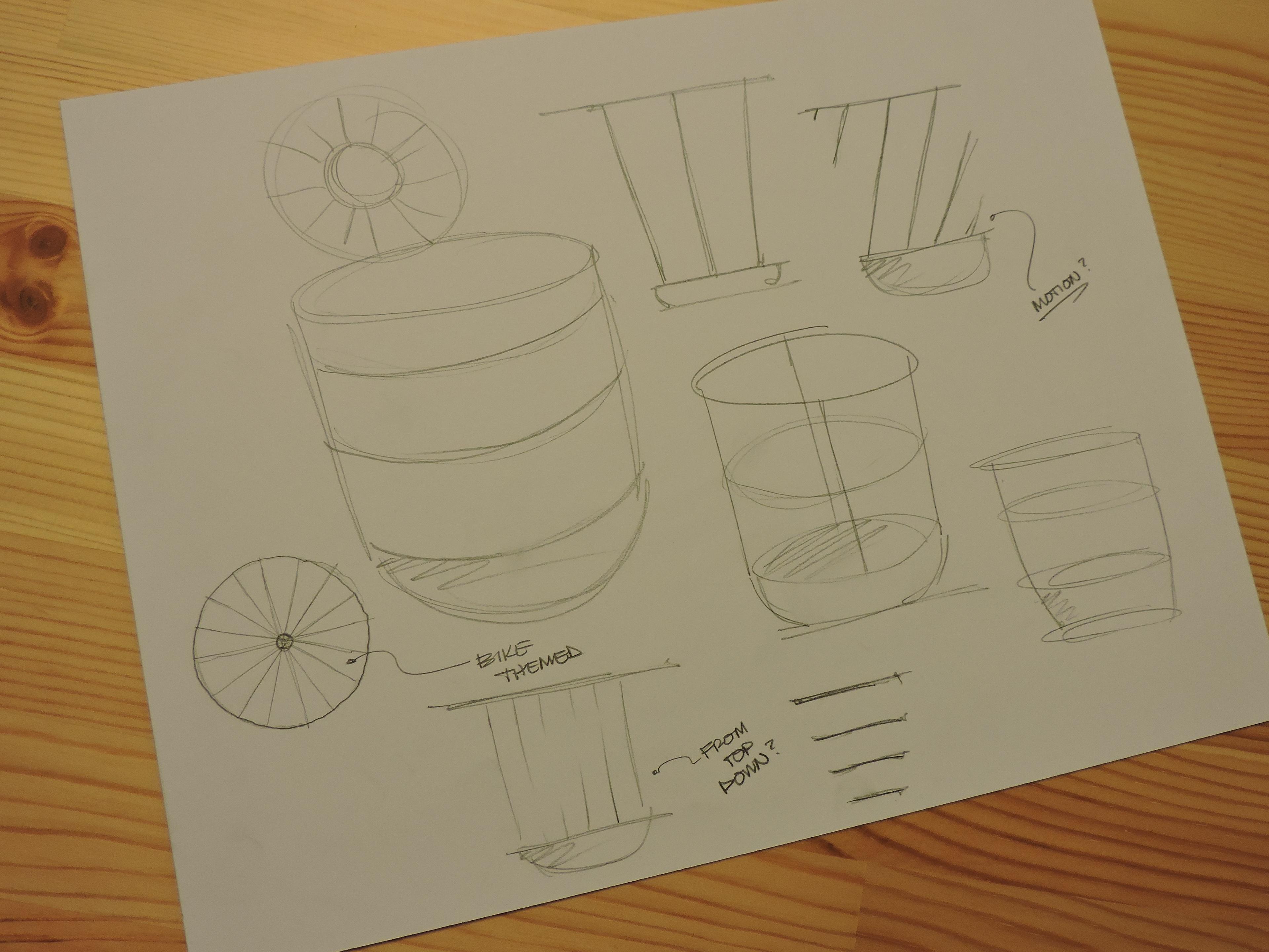 Design ideas ltd springfield il - Spoke Wastecan For Design Ideas Ltd Spoke Wastecan Copyright 2013 Design Ideas Ltd