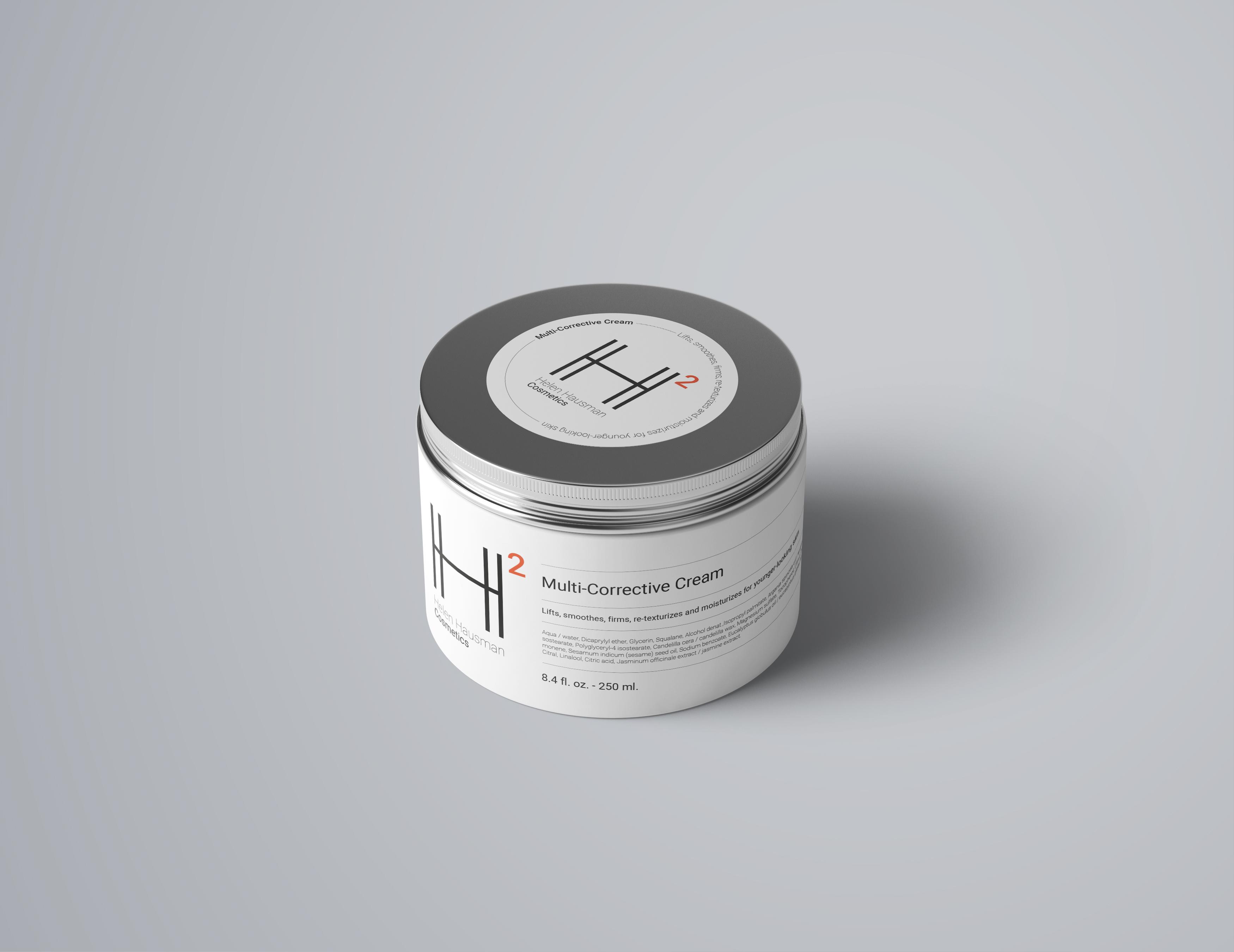 Helenhausman Cosmetics Branding Packaging On Behance Citra Hand Body Lotion Youthful White 250 Ml