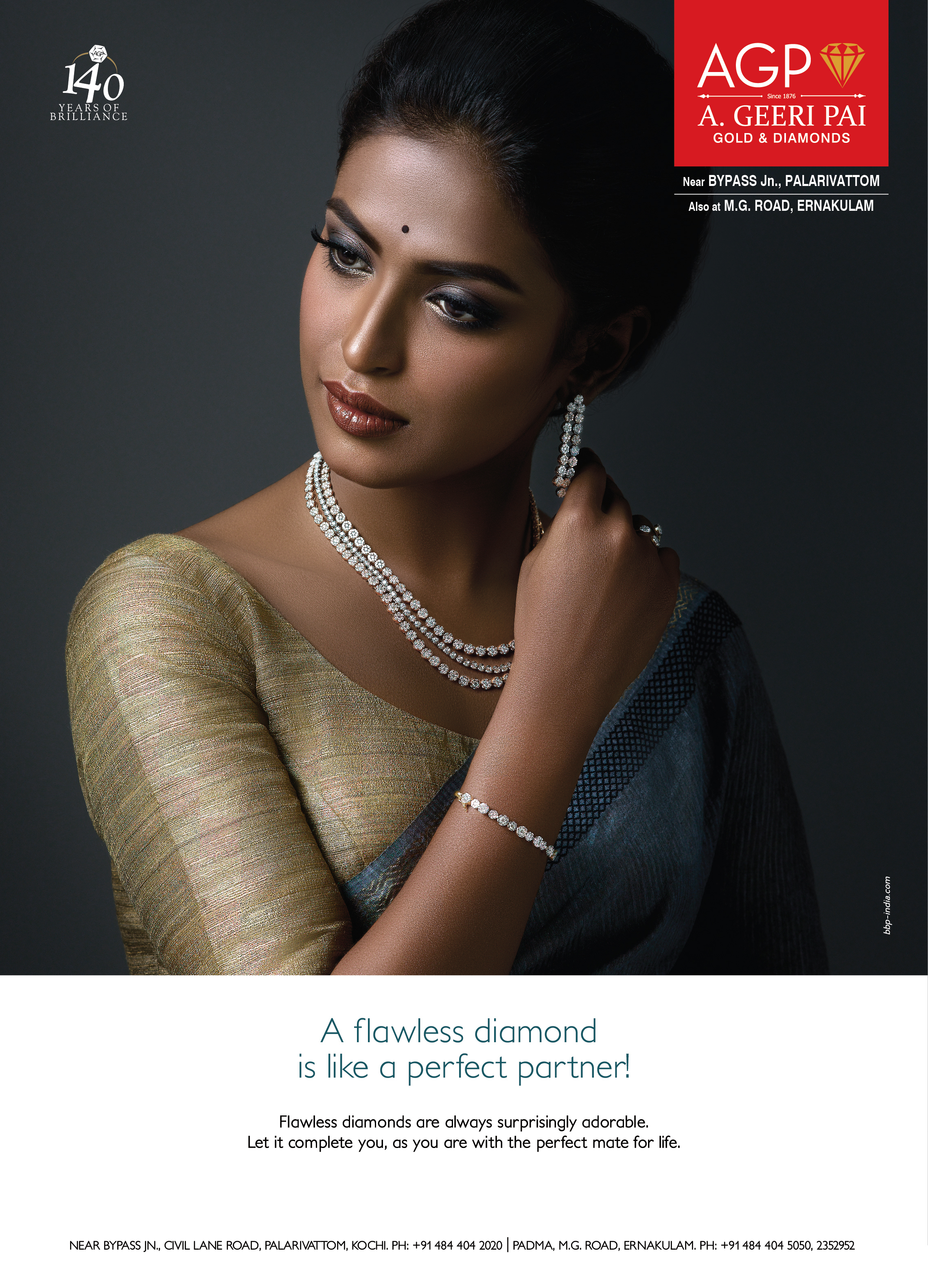 indo malabar diamond bollywood magzine behance gallery arab award on