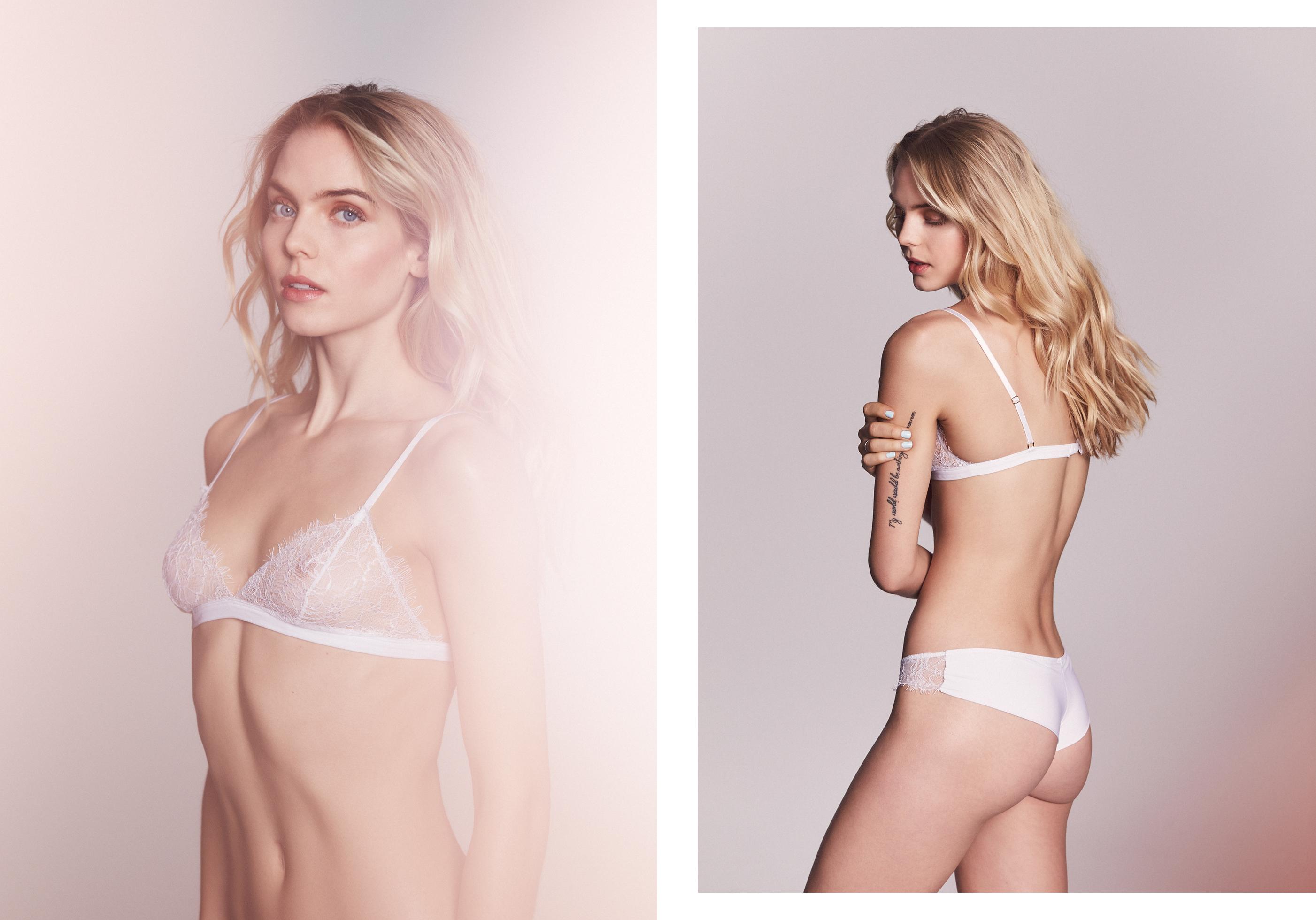 Elisabetta canalis naked Erotic nude OOPS Damaris Lewis,Cristina del pin laura biagiotti show in milan