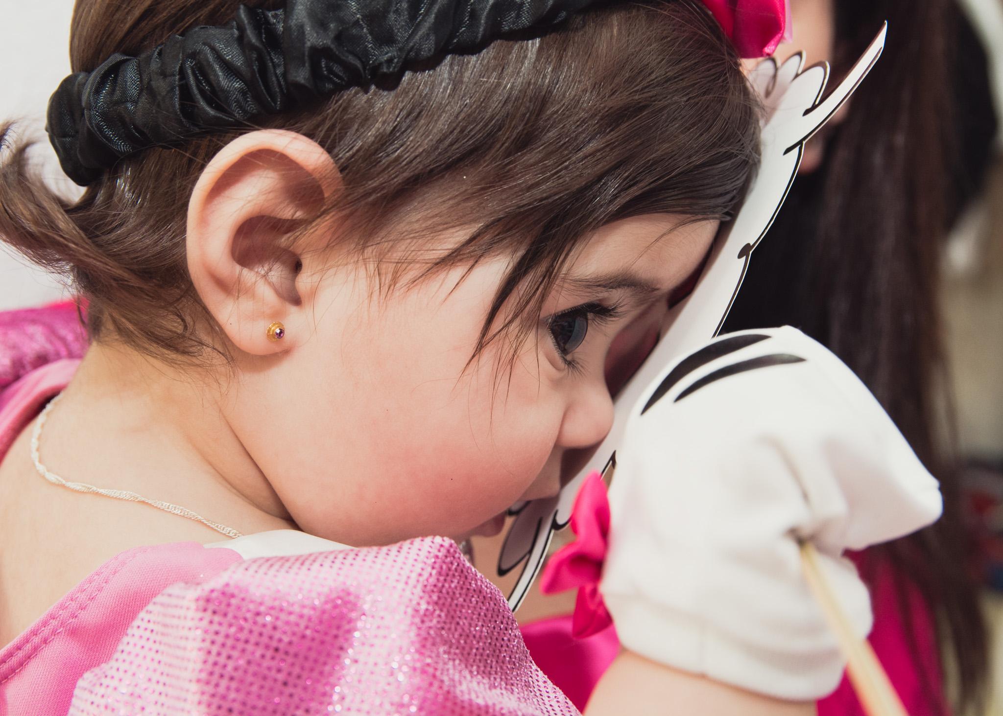 Fotógrafo de Bautismos y Cumpleaños Infantiles