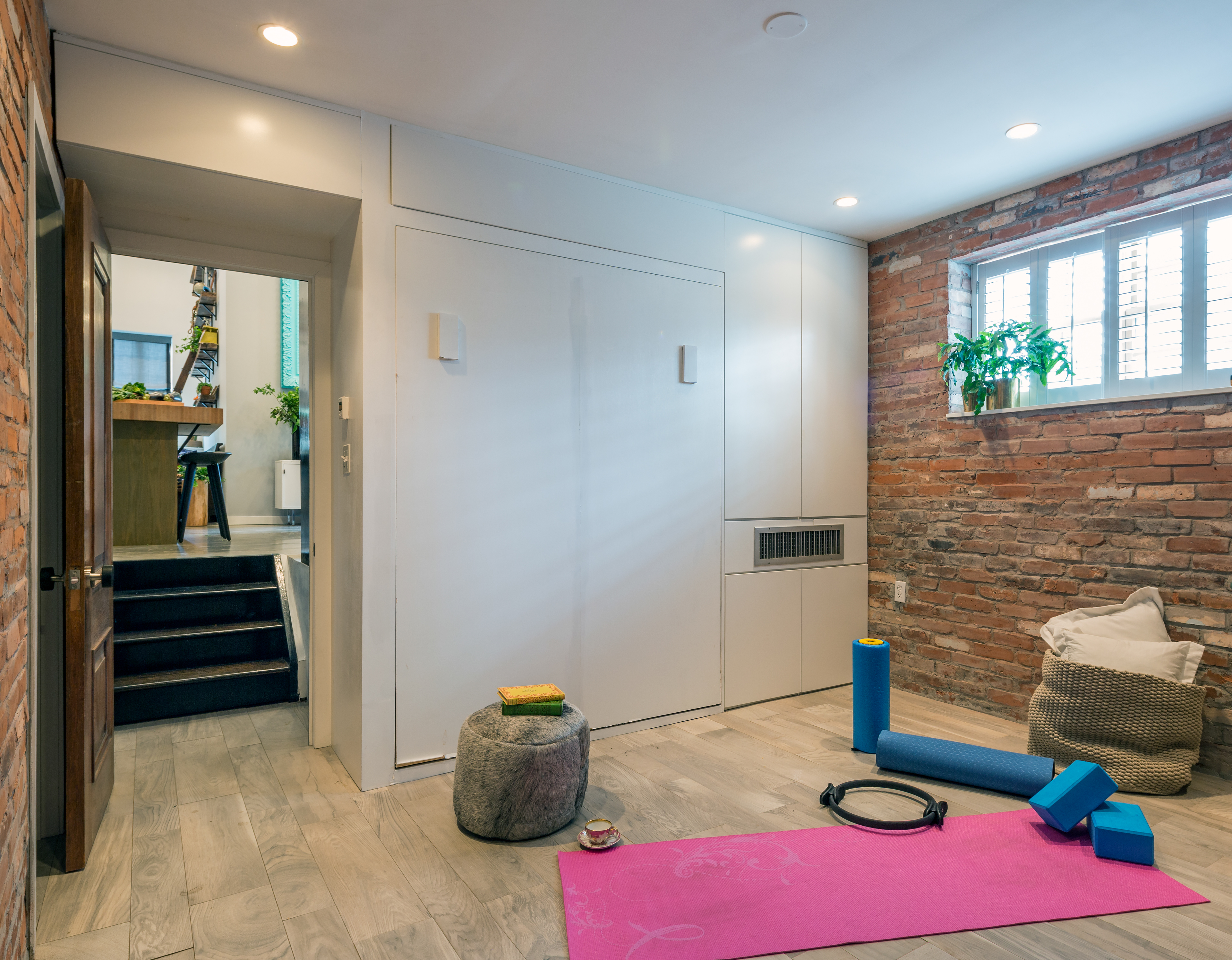 Maiden Brooklyn | Design And Build Construction - King Street Residence