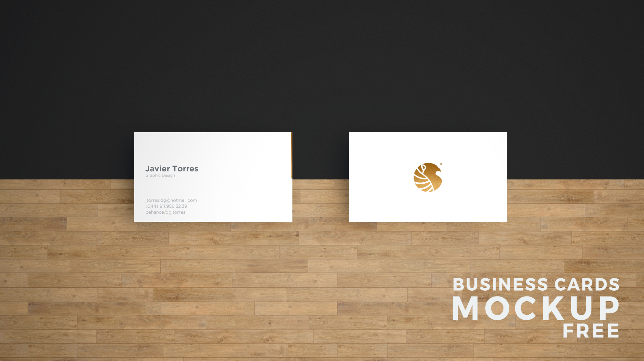 9 business card mockup professional on behance reheart Choice Image