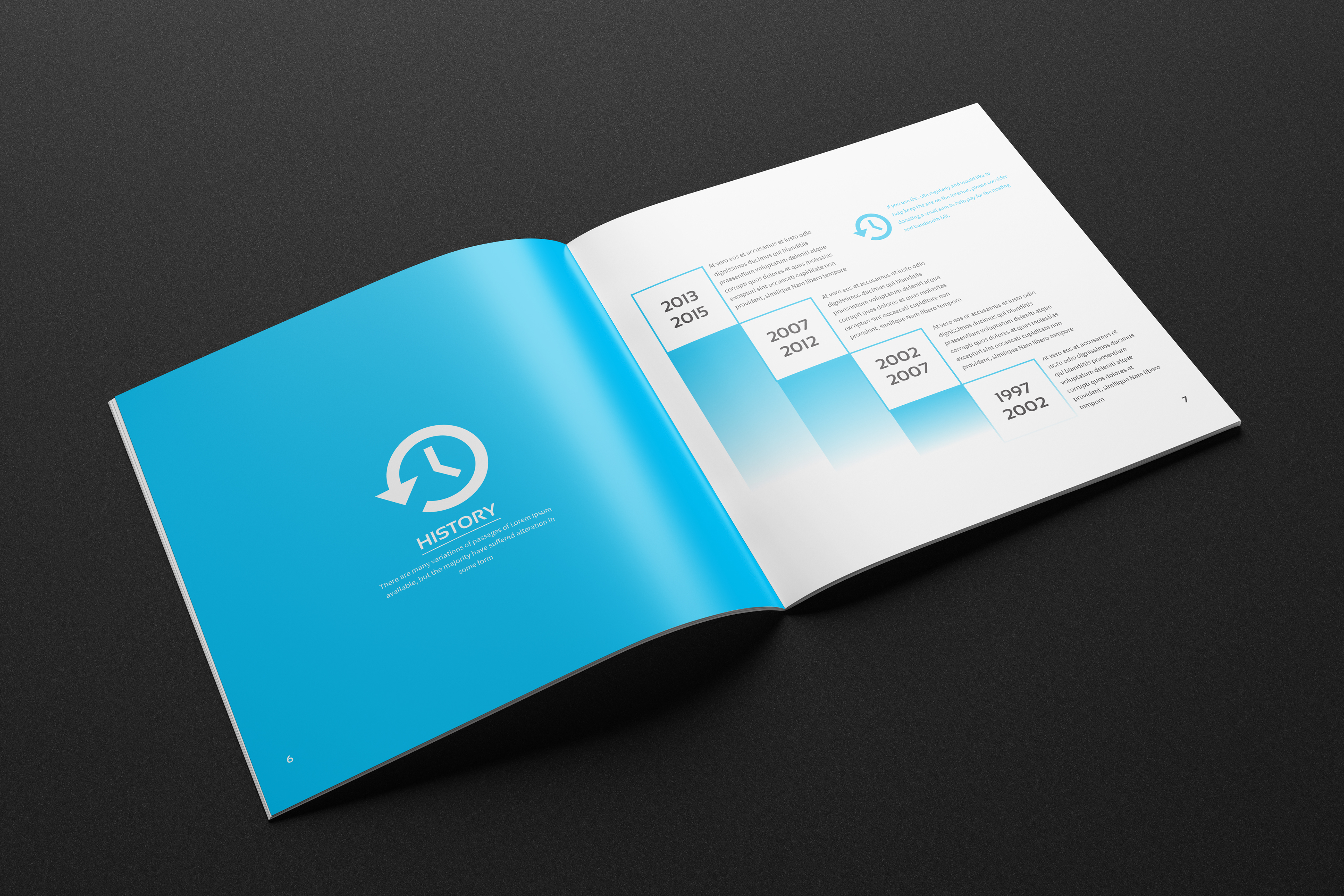 Lovely collection of business card inspiration business cards pany profile square brochure windows magicingreecefo Gallery