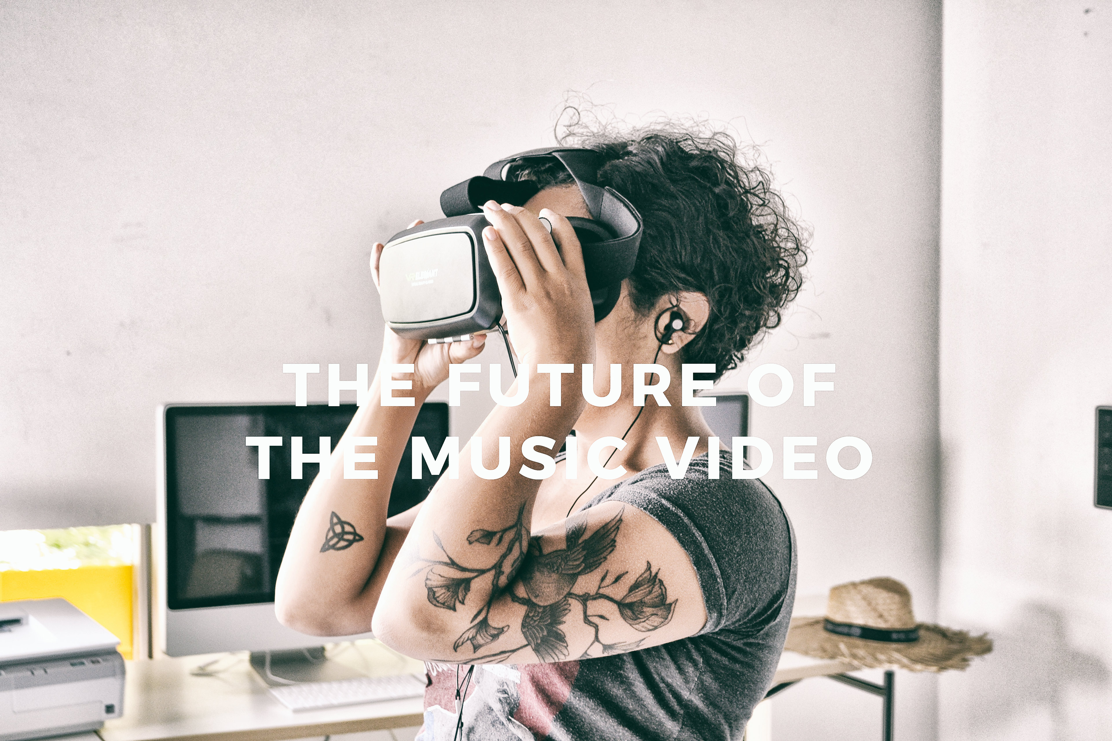 music video dissertation