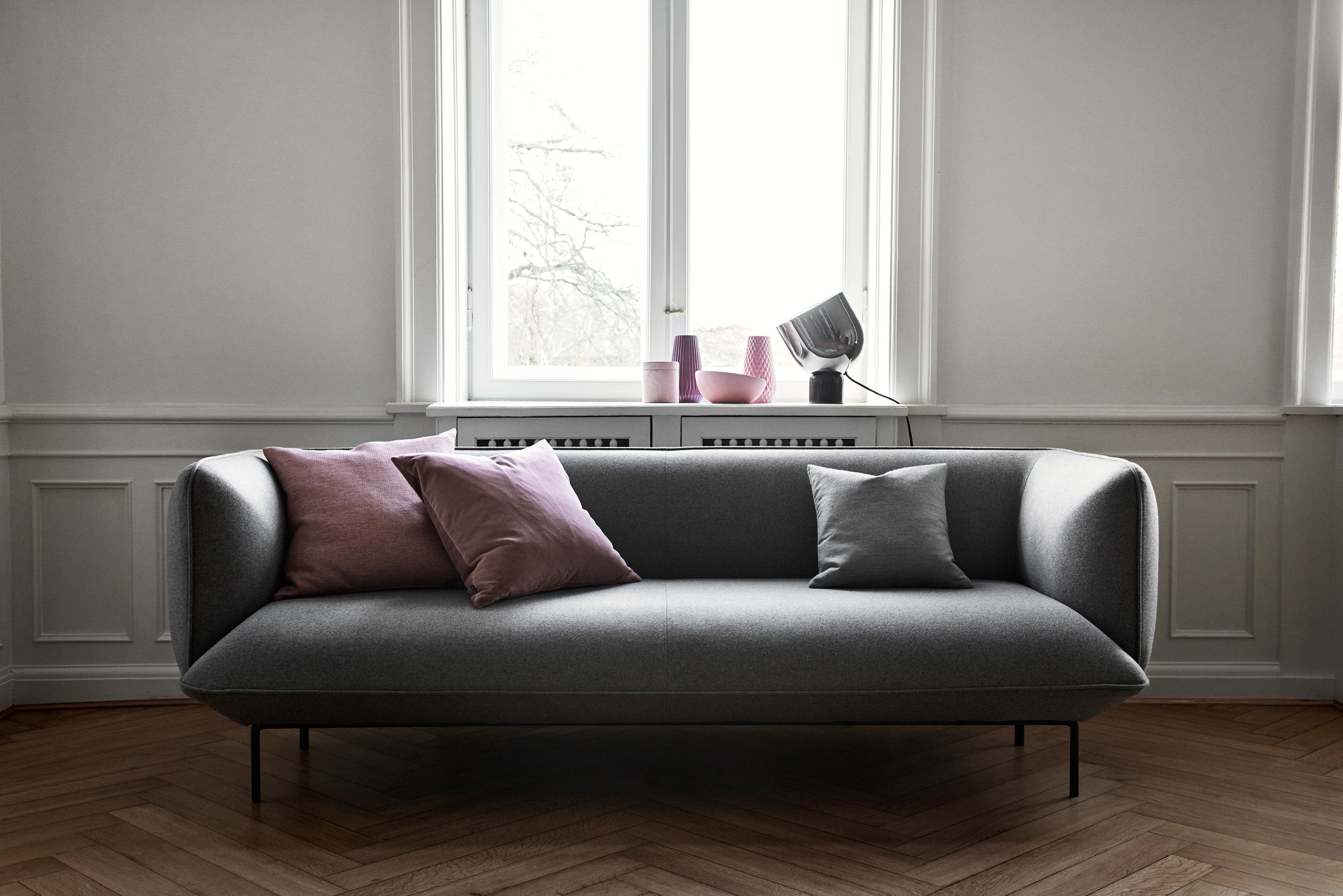 Bolia Sofa cloud sofa collection for bolia on behance