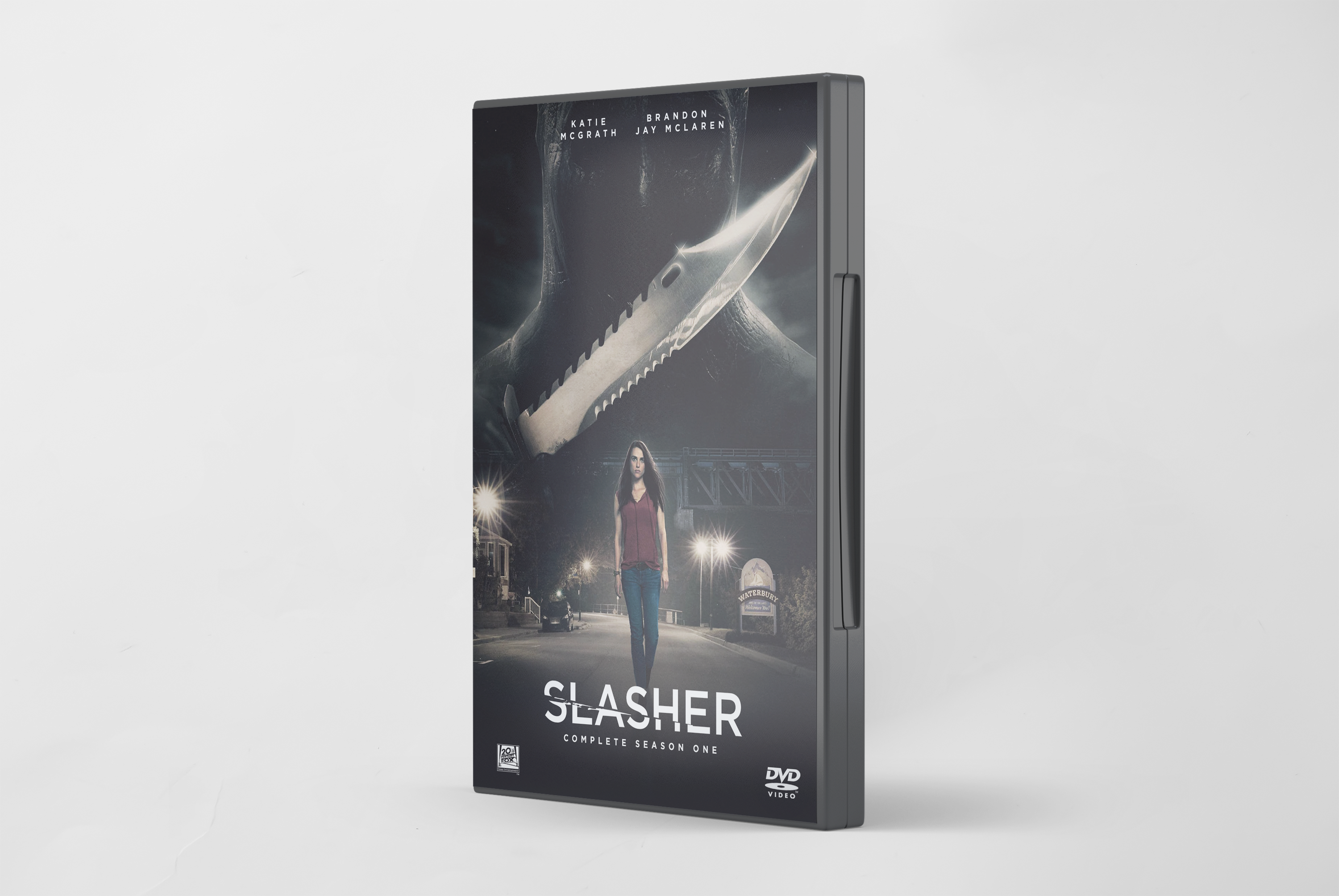 Slasher tv series