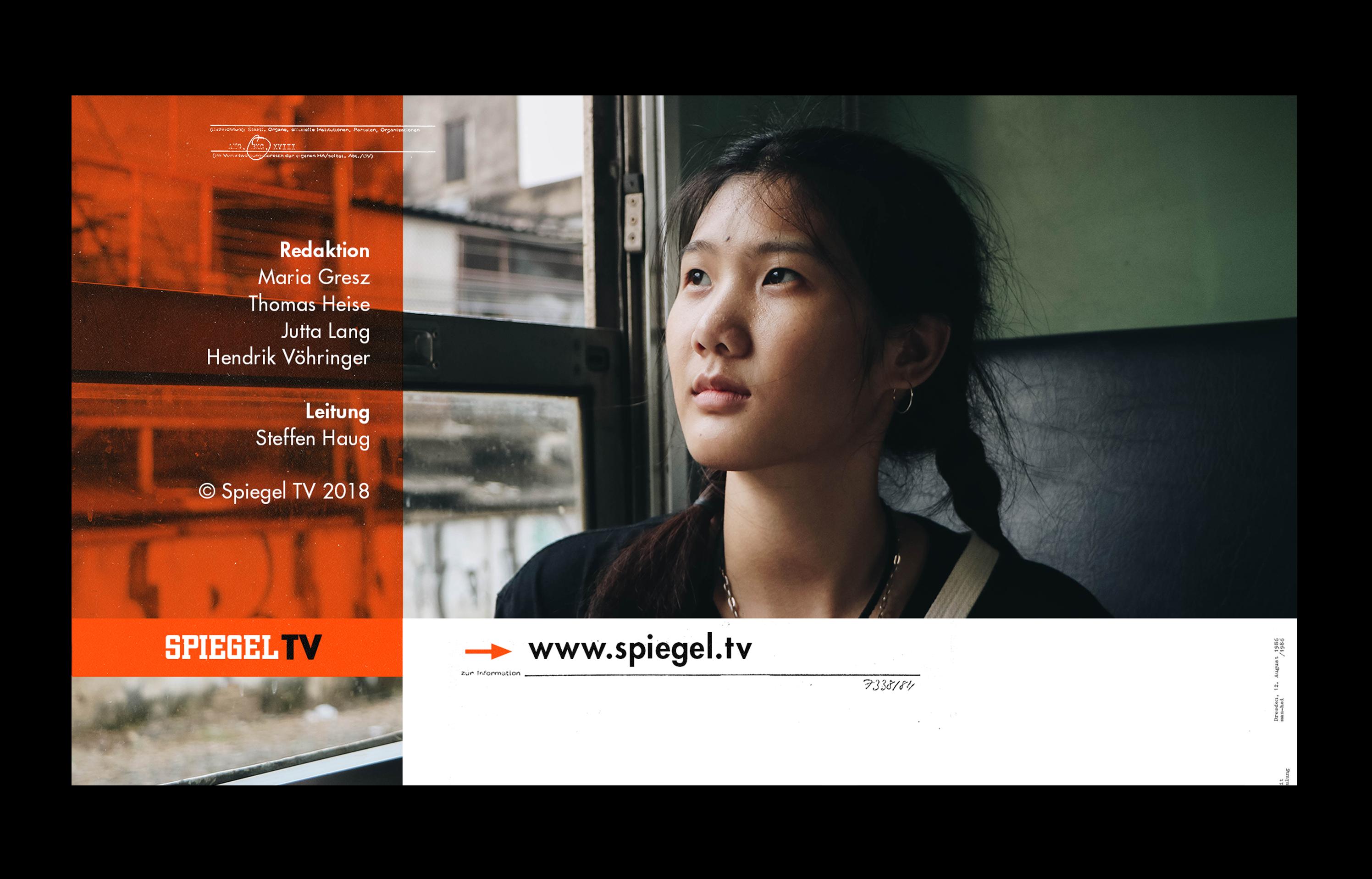 Tv In Spiegel : The logo of german publishing house der spiegel and it s tv