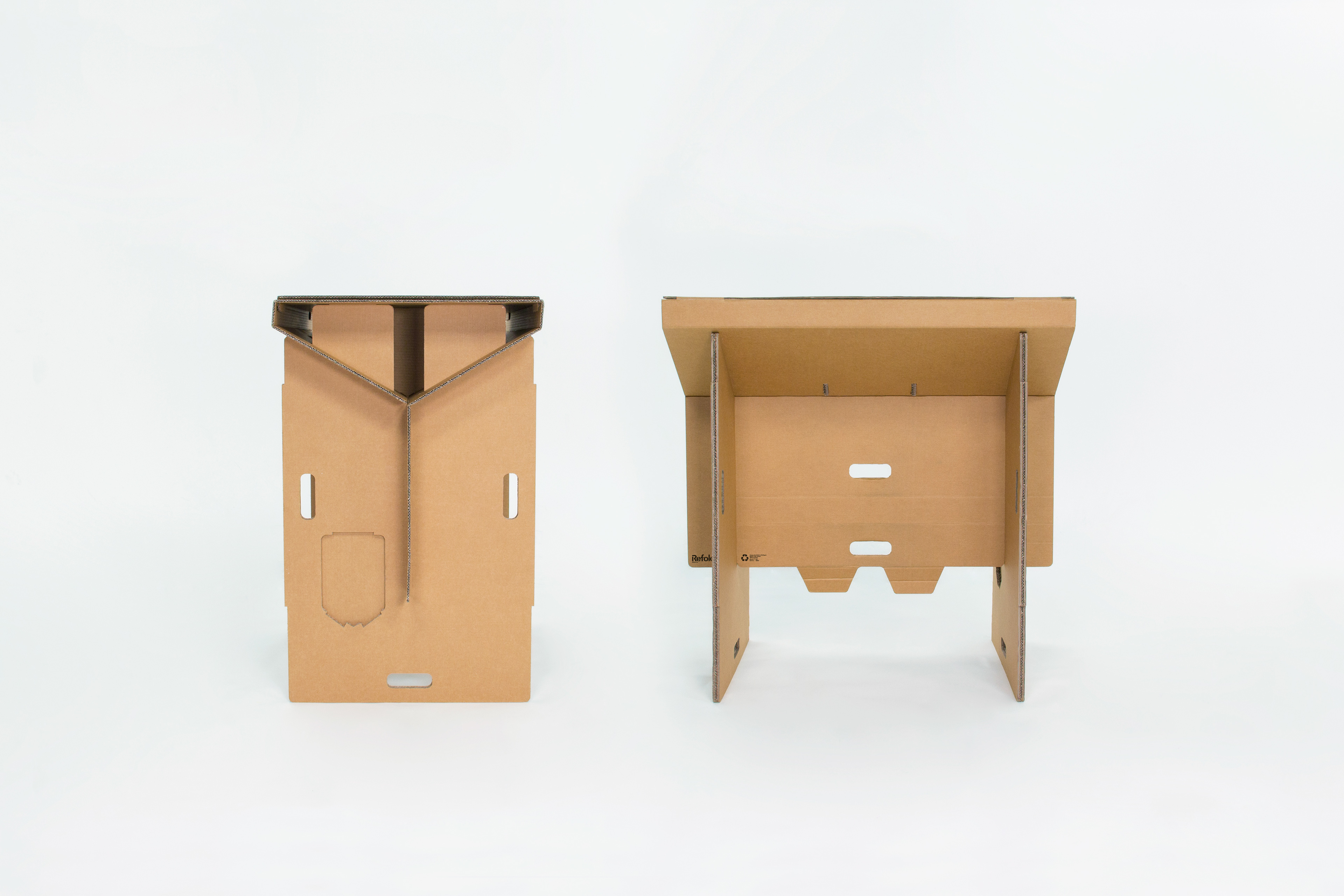 items handy range by chairigami desk for be a intros will furniture picnic specially crafted pin of cardboard