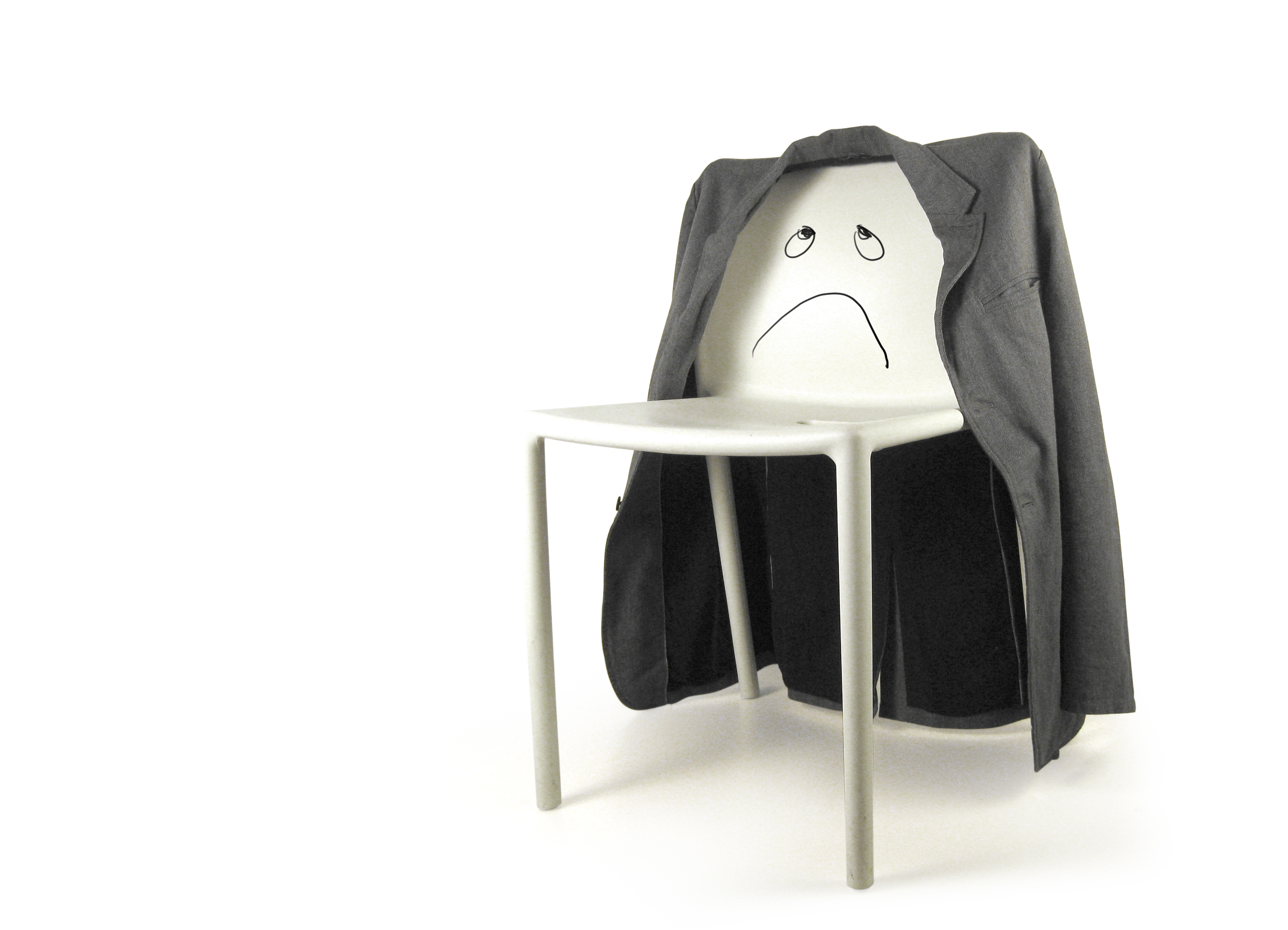 Concept Coat Check Chair on Behance