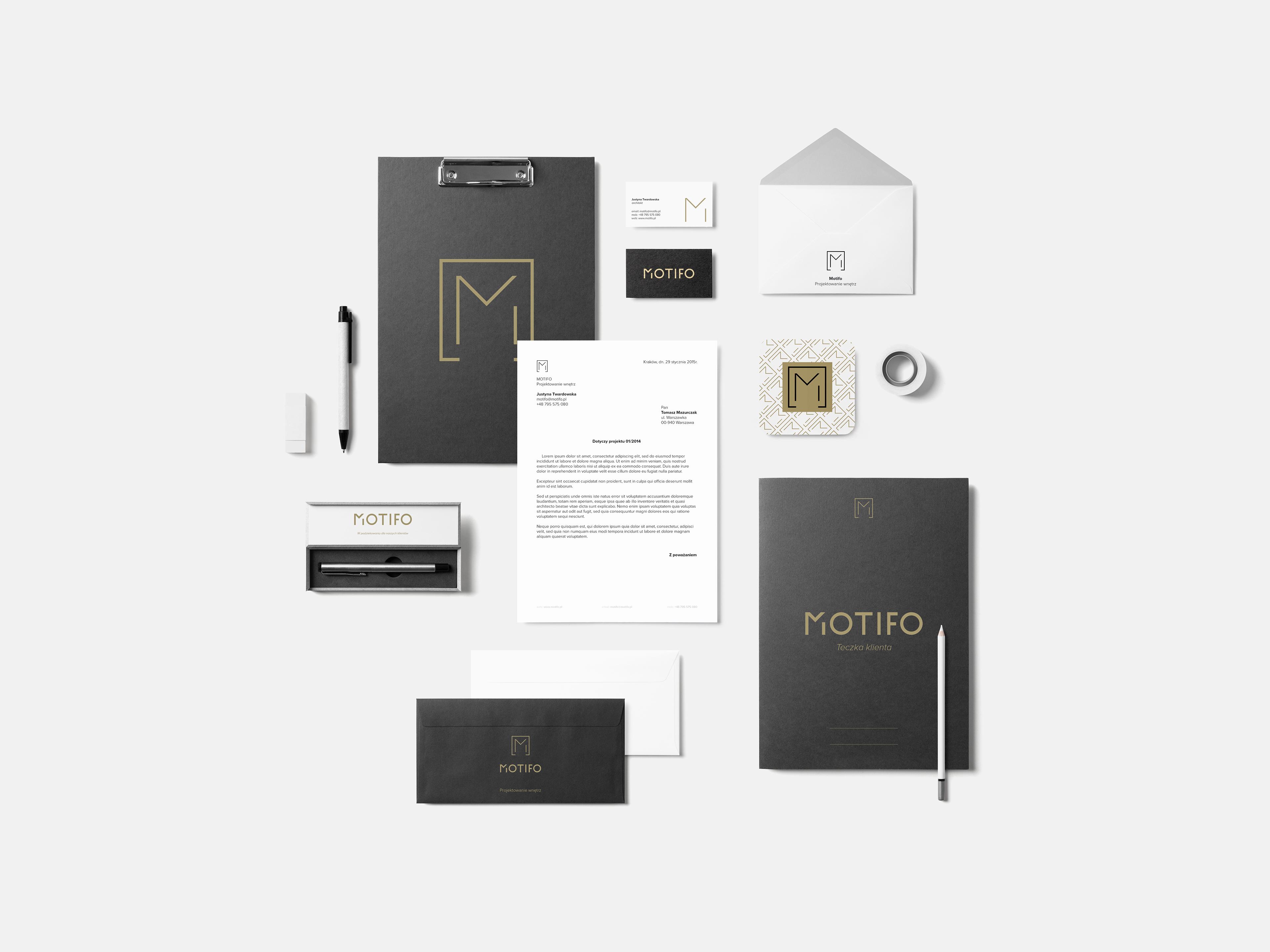 MOTIFO Interior Design Architect