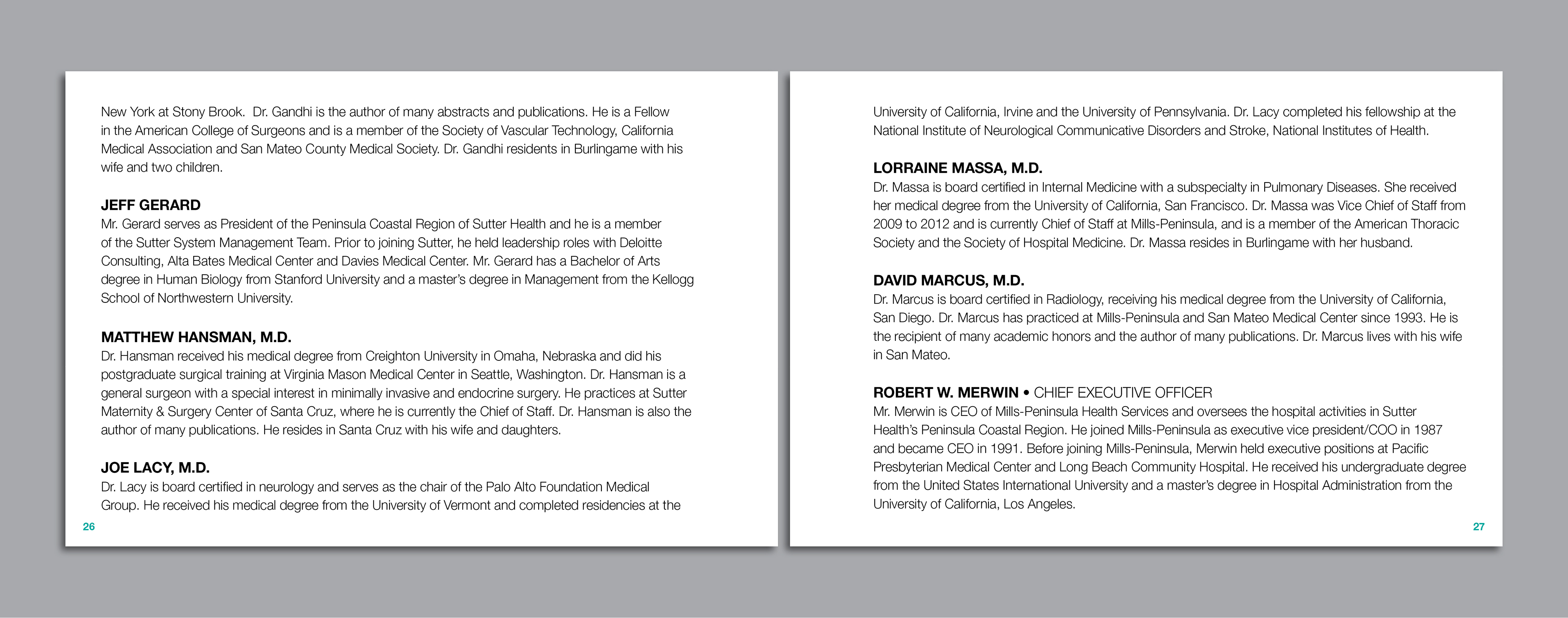 David Cruz | Graphic Designer | Tonalli Design - MPHS Board