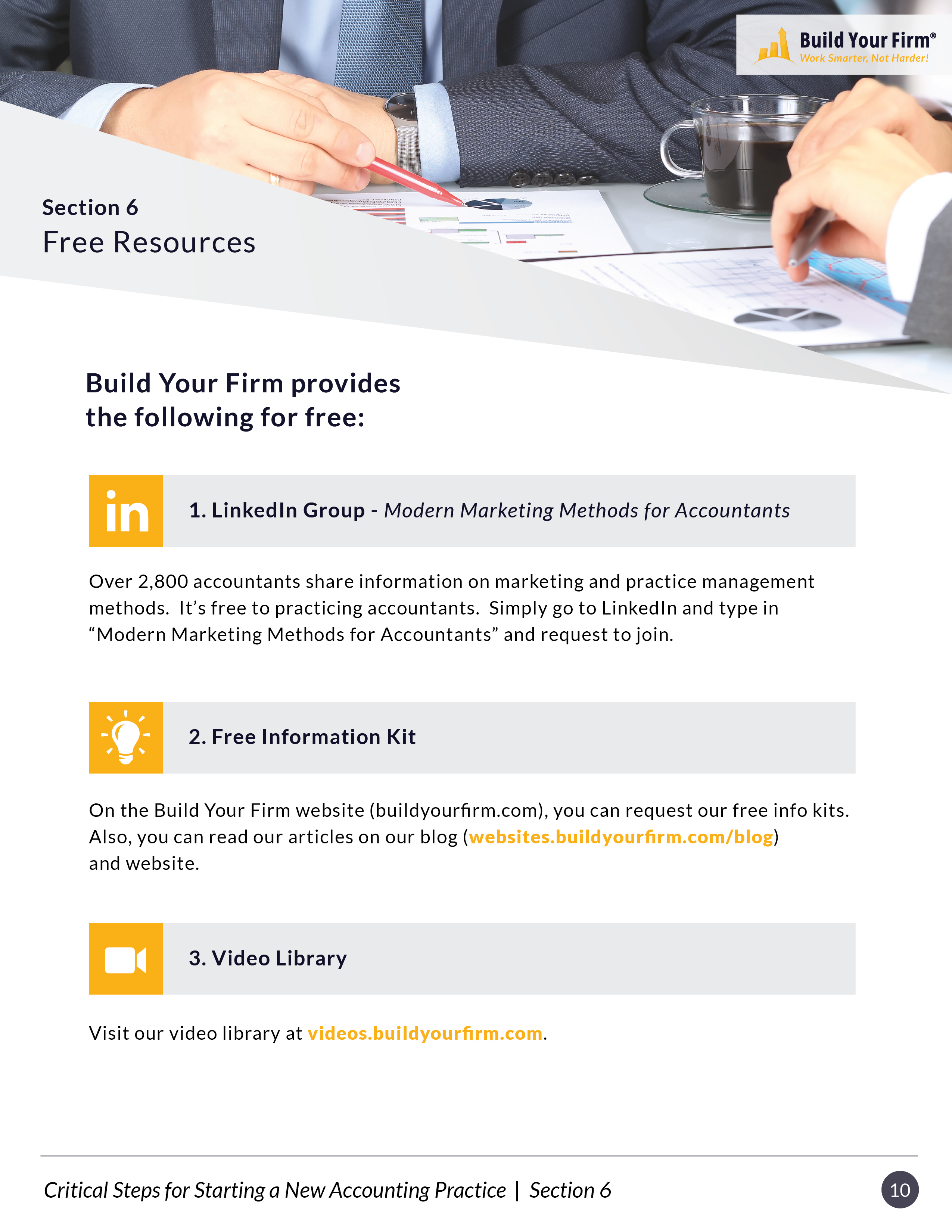 How to Build an Accounting Practice How to Build an Accounting Practice new picture