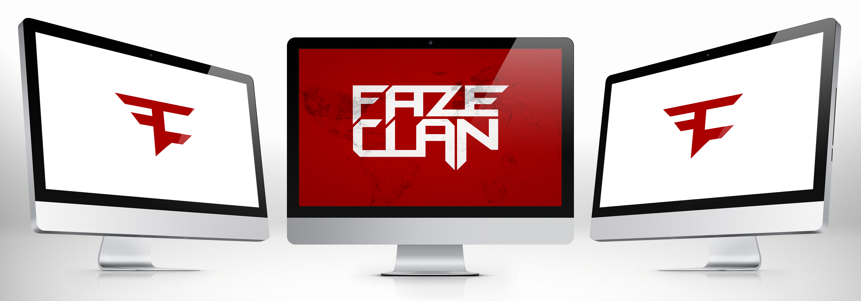 Faze clan logo branding on behance buycottarizona