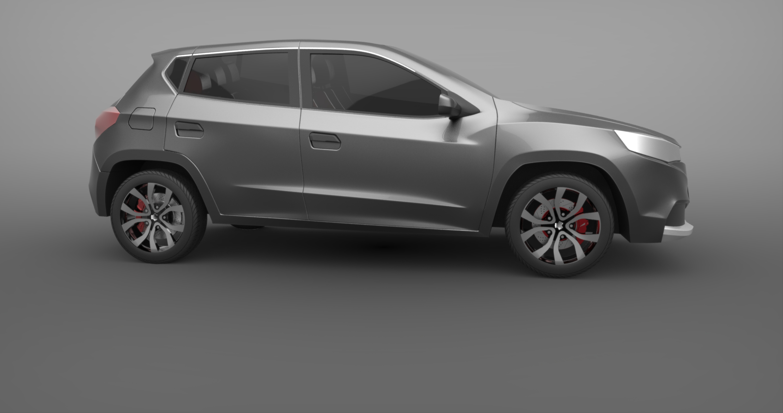 SAIPA Car Design Festival On Behance Car Design In 2018