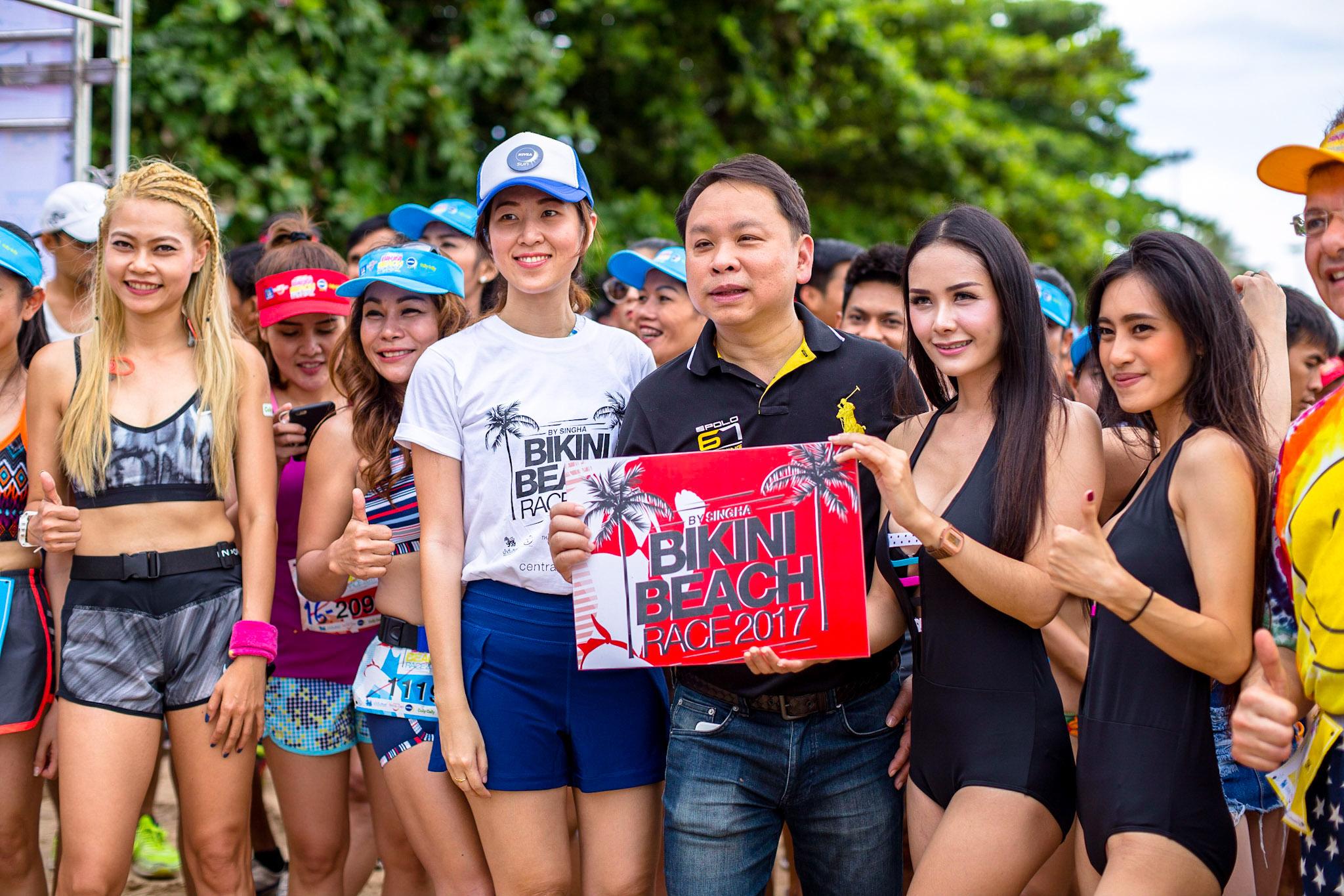 bikini beach race 2017