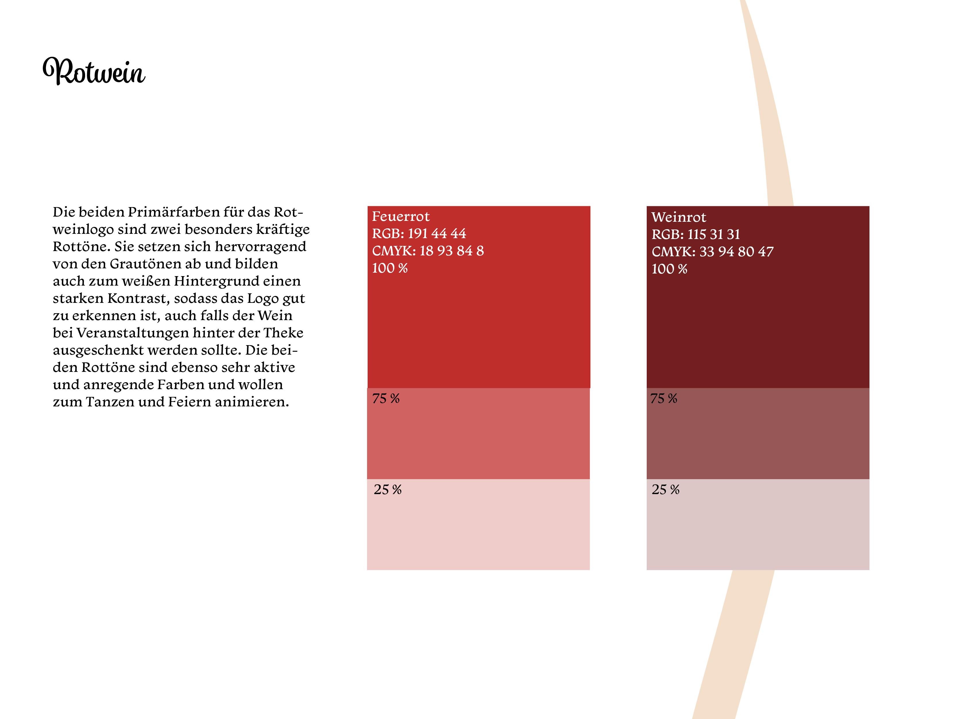 Steinwein branding on behance