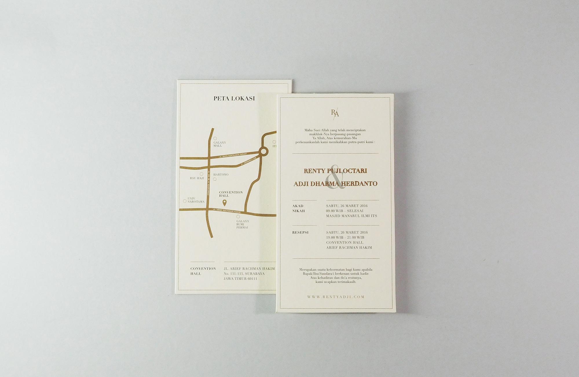 March 26 / Invitation on Behance