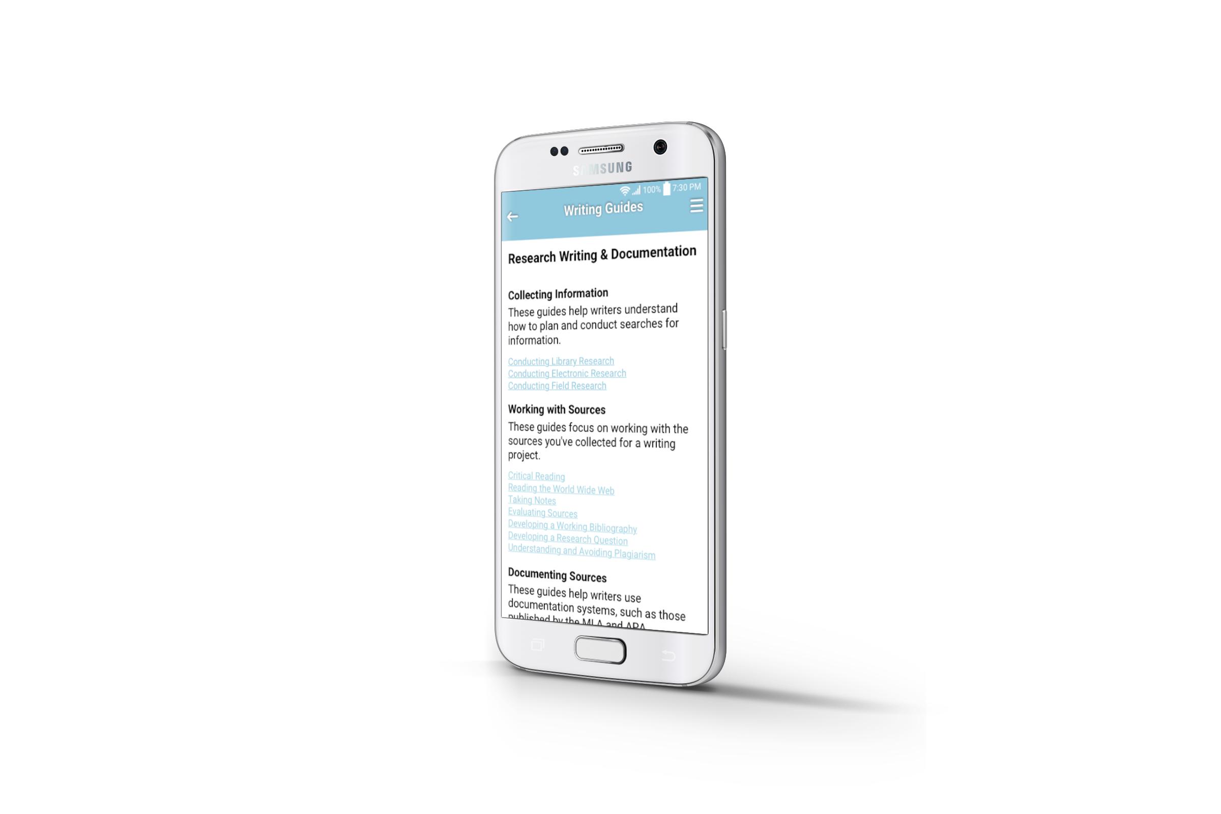 paper help app