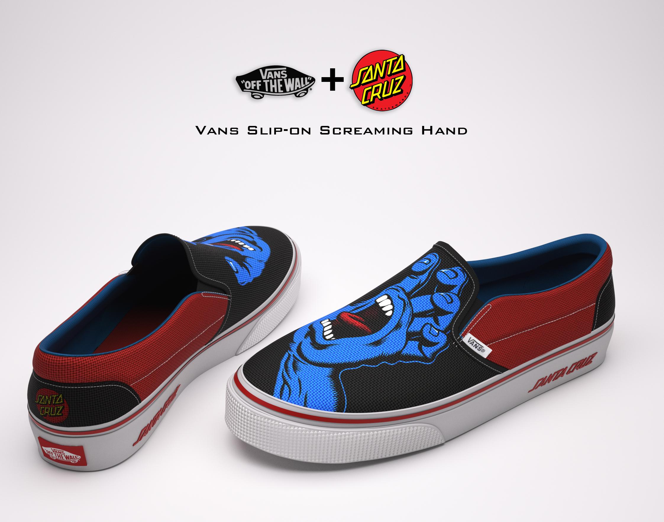 vans shoes art contest 2013