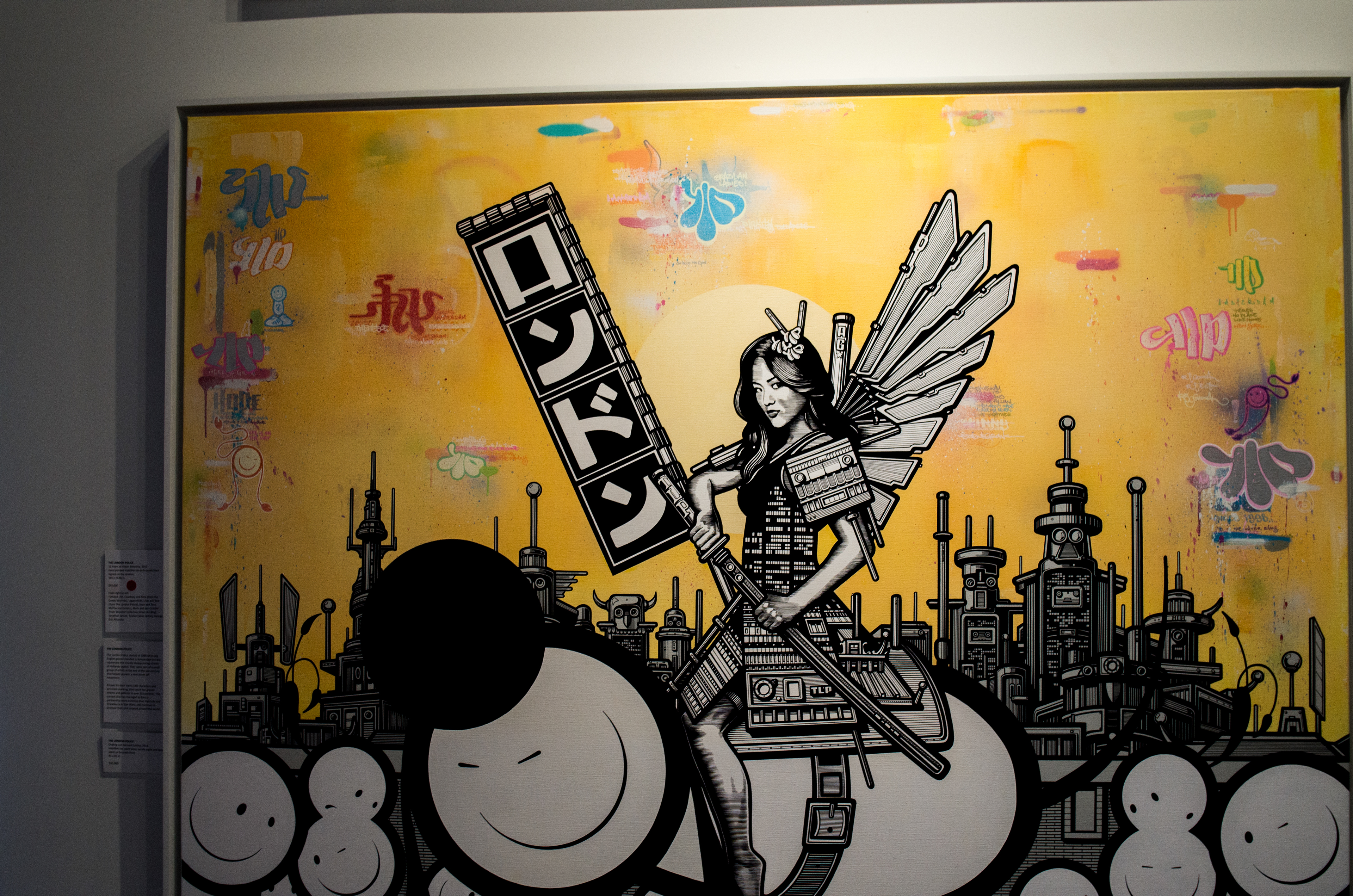 Wynwood Art District, Miami on Behance