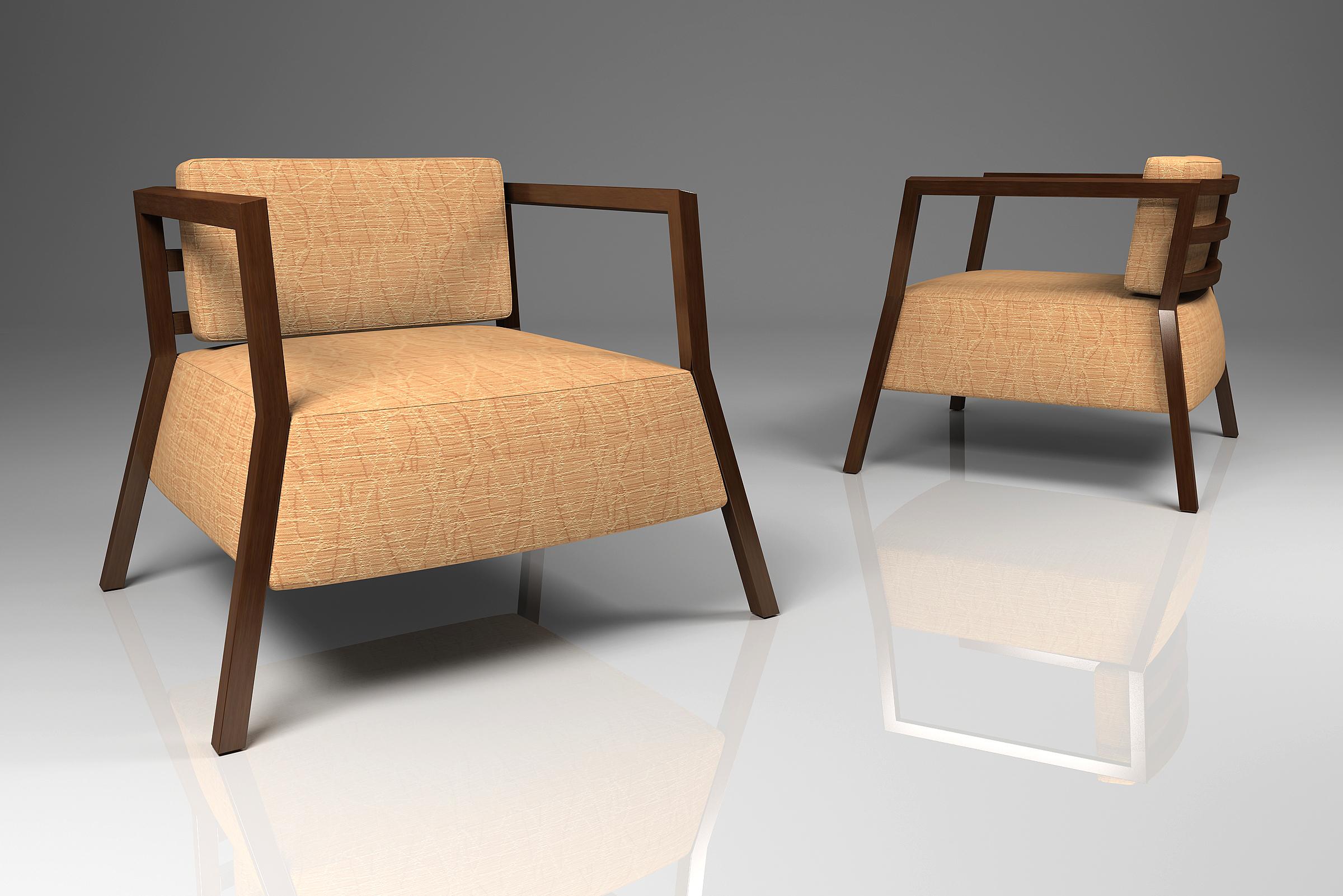 Martin Ortiz Personal Furniture Concepts