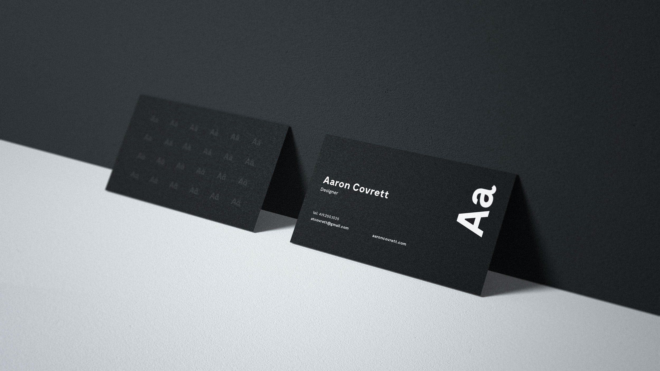 granite stationery on behance