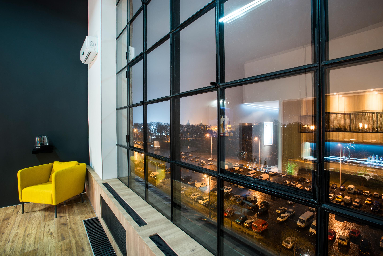 STUDIO LOFT   Interior Design / 2016 On Behance