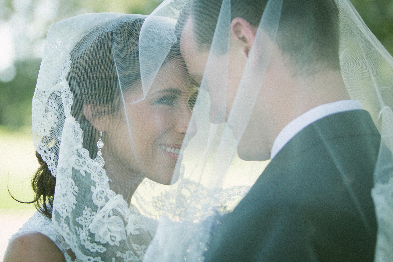 David reich wedding