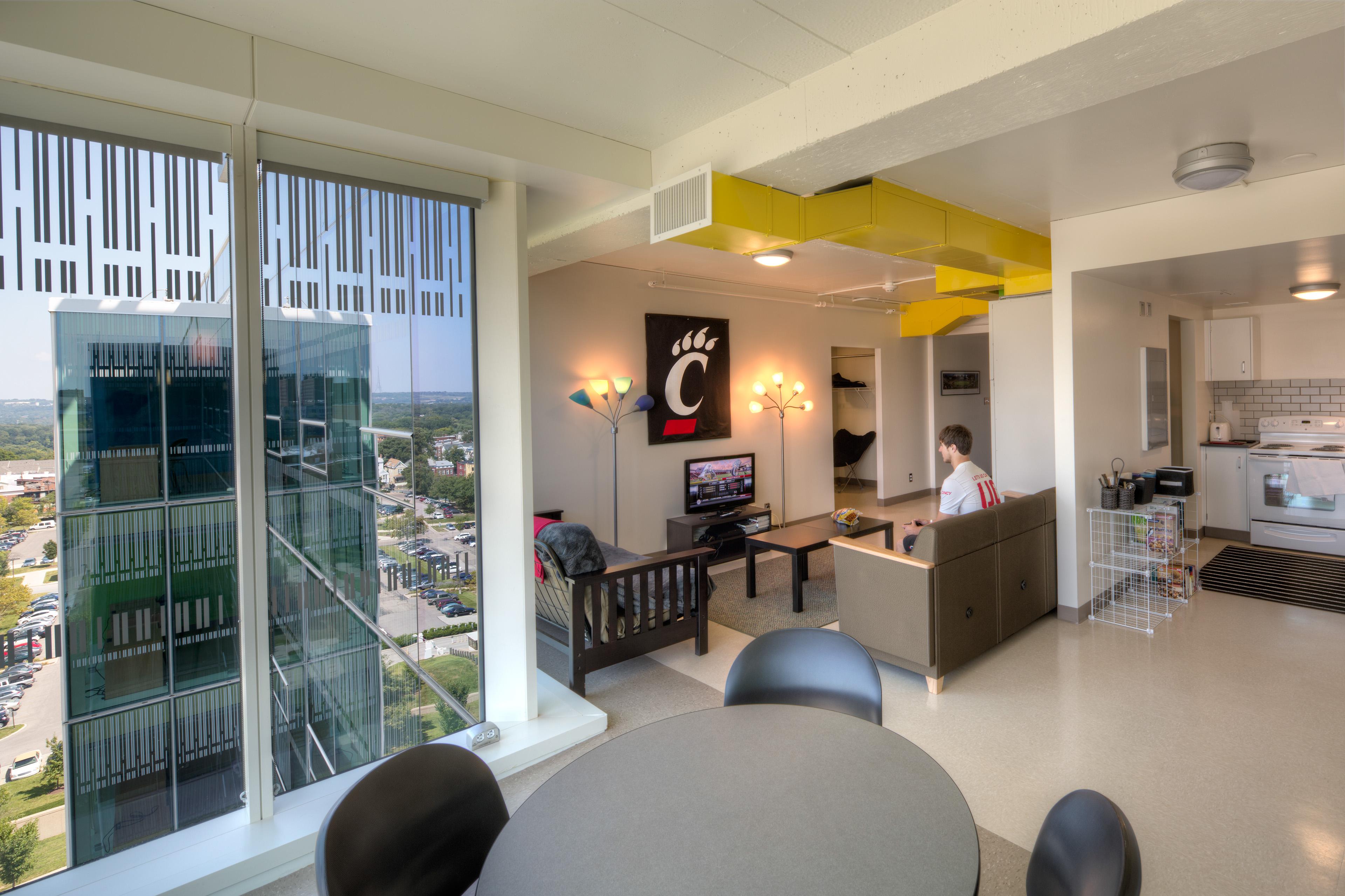 University Of Cincinnati In Oh Interior Design Schools Interior Design Degree Cincinnati