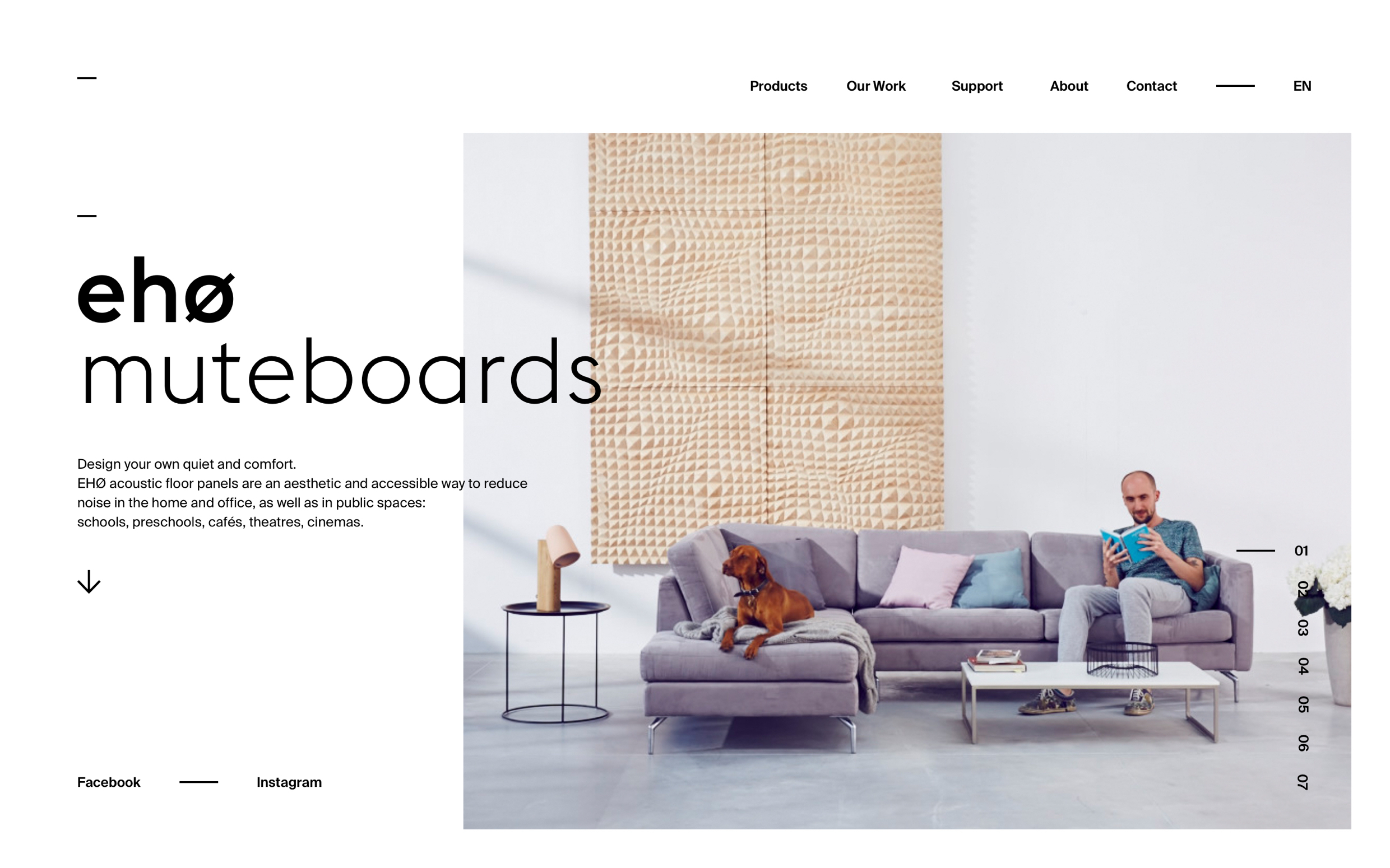 Eh Muteboards On Behance