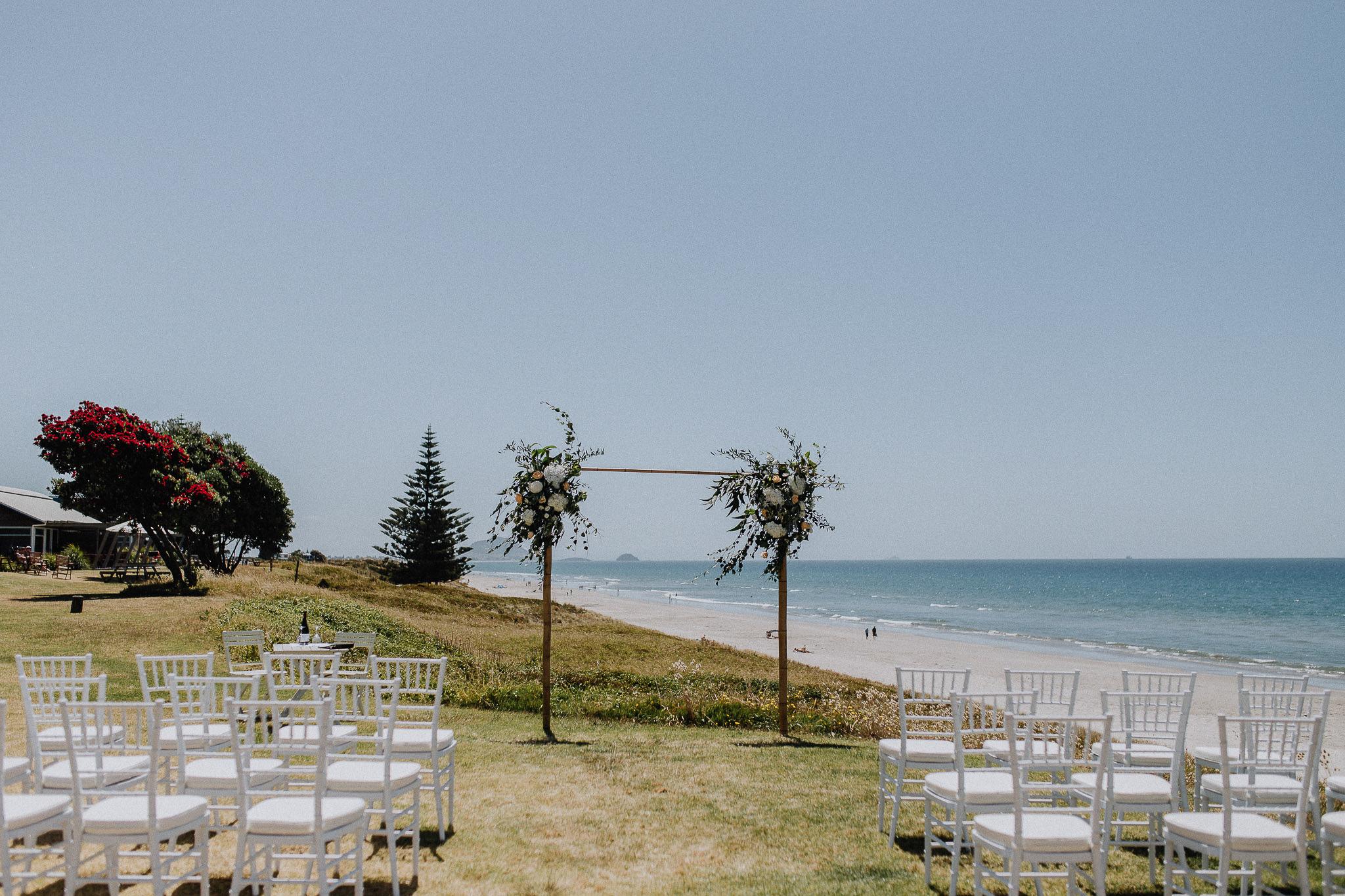 Tauranga Beach Resort