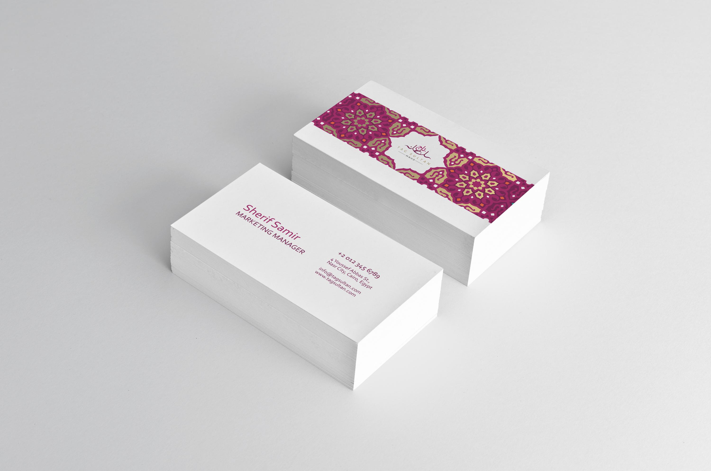Tag Sultan Branding on Behance