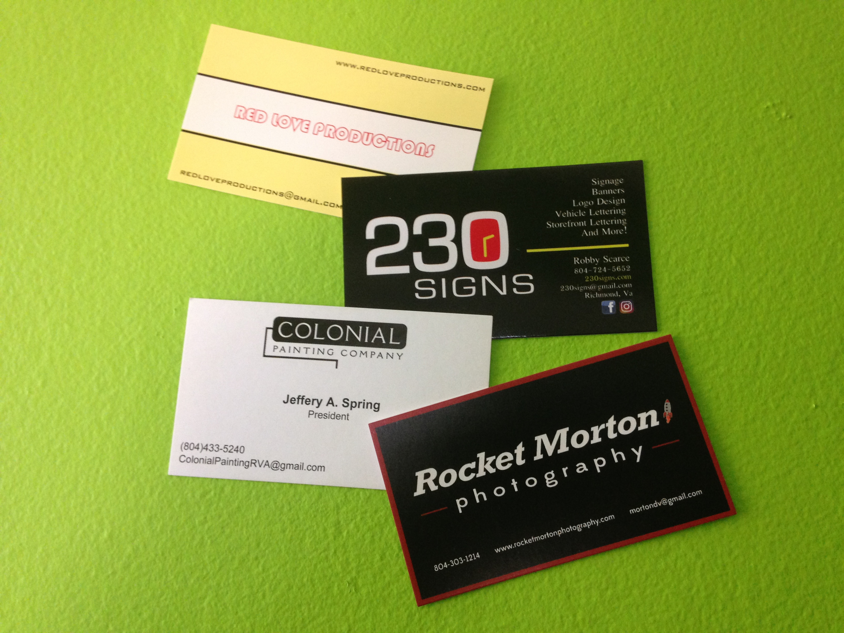 230 signs business cards business cards reheart Images