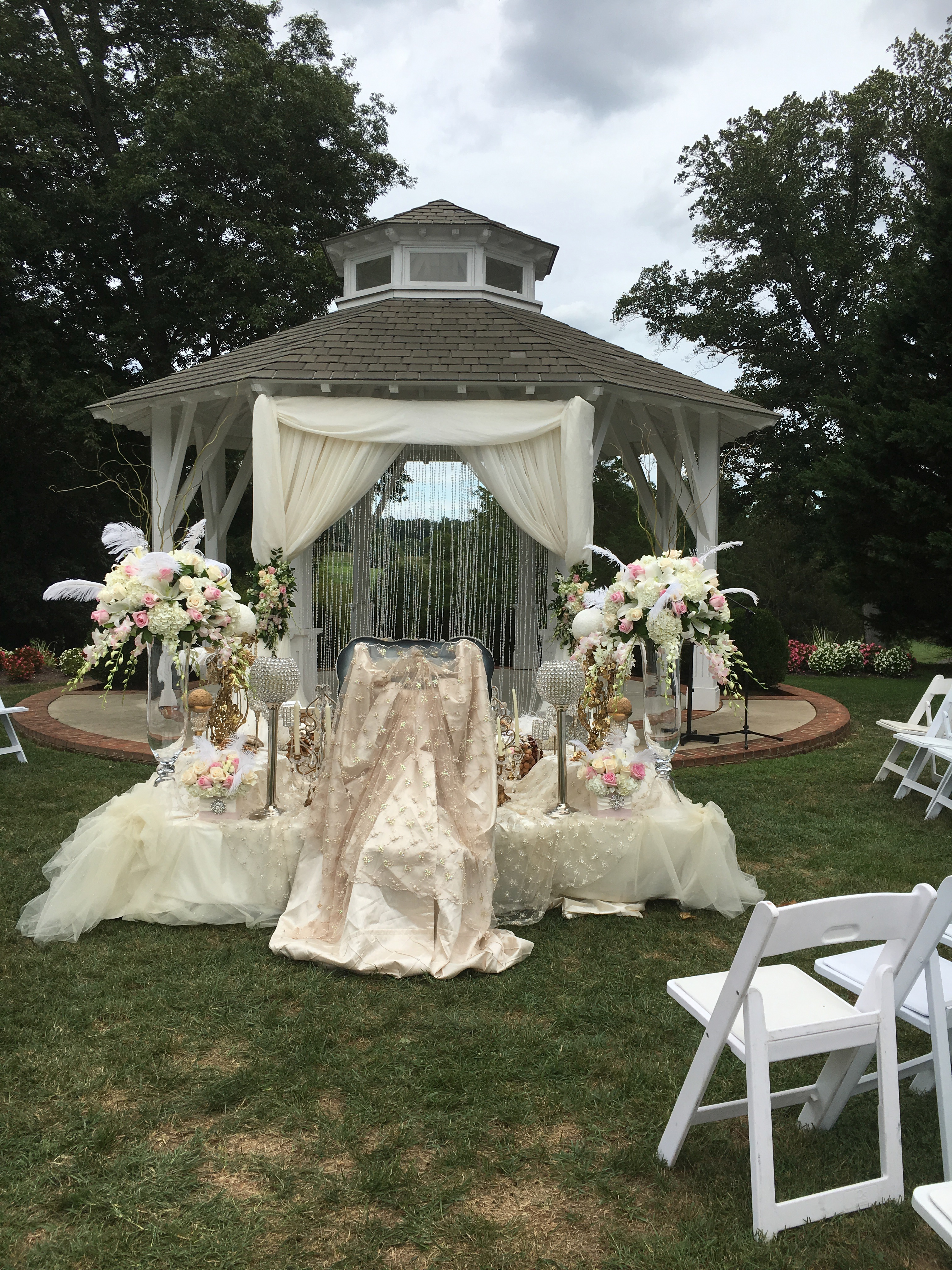 dream wedding by pergen productions