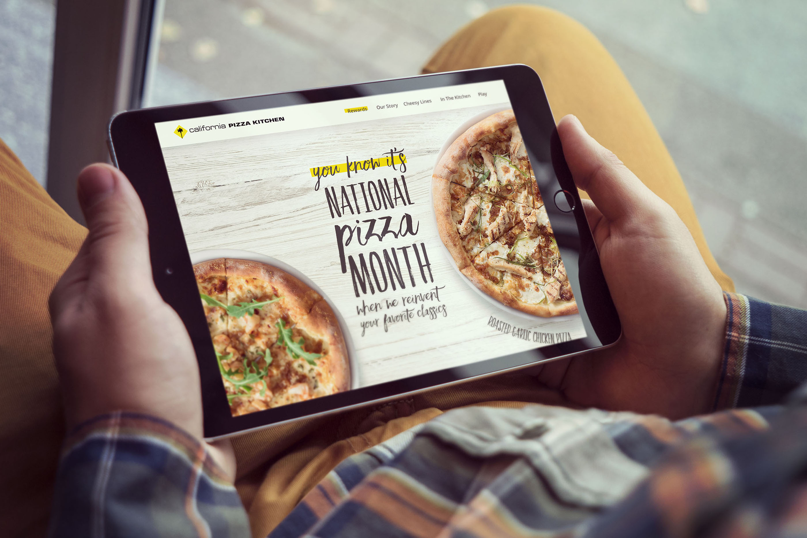 california pizza kitchen case study on 2 calibrate is redefining everything how we work how we applaud how we share how we inspire case study in 1985, california pizza kitchen (cpk) opened its first restaurant in beverly hills and introduced diners to.